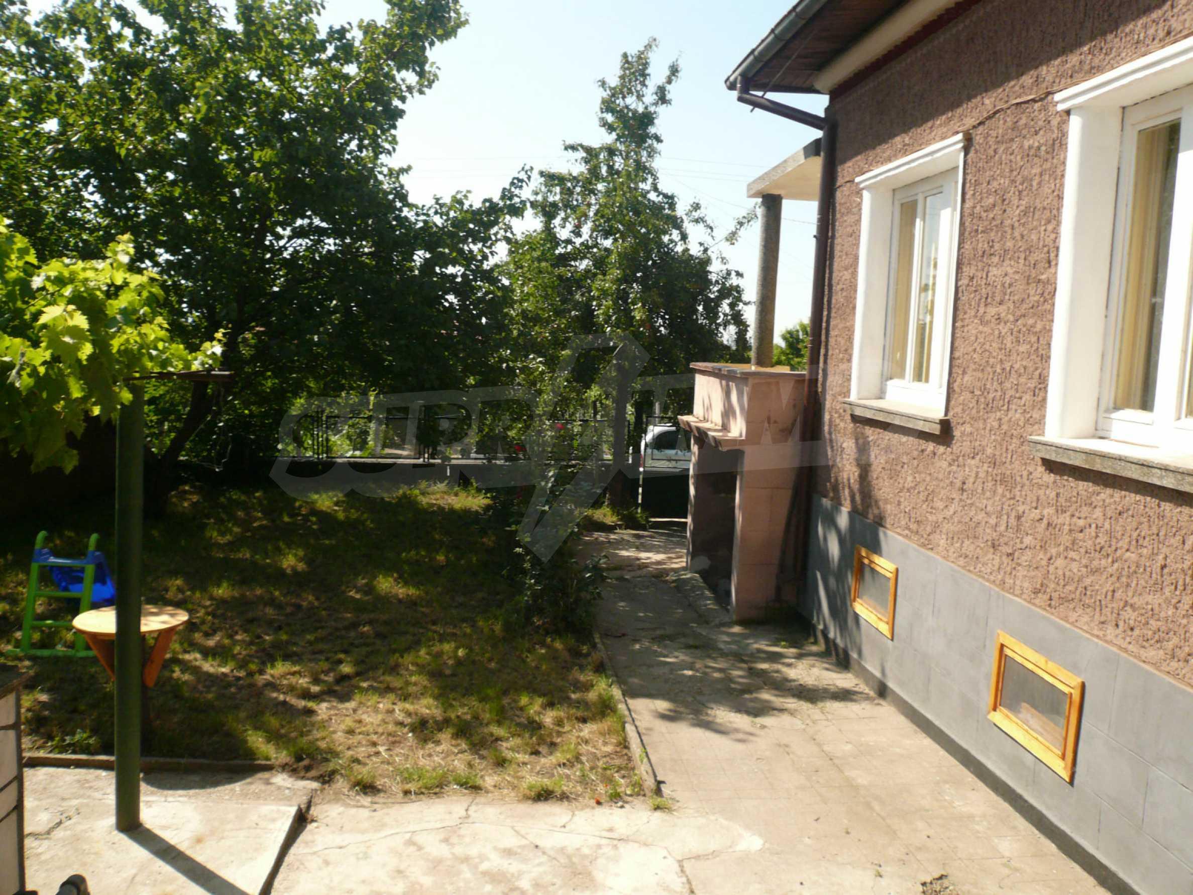 Ländliche Häuser mit einem Garten 12 km von Vidin entfernt 9