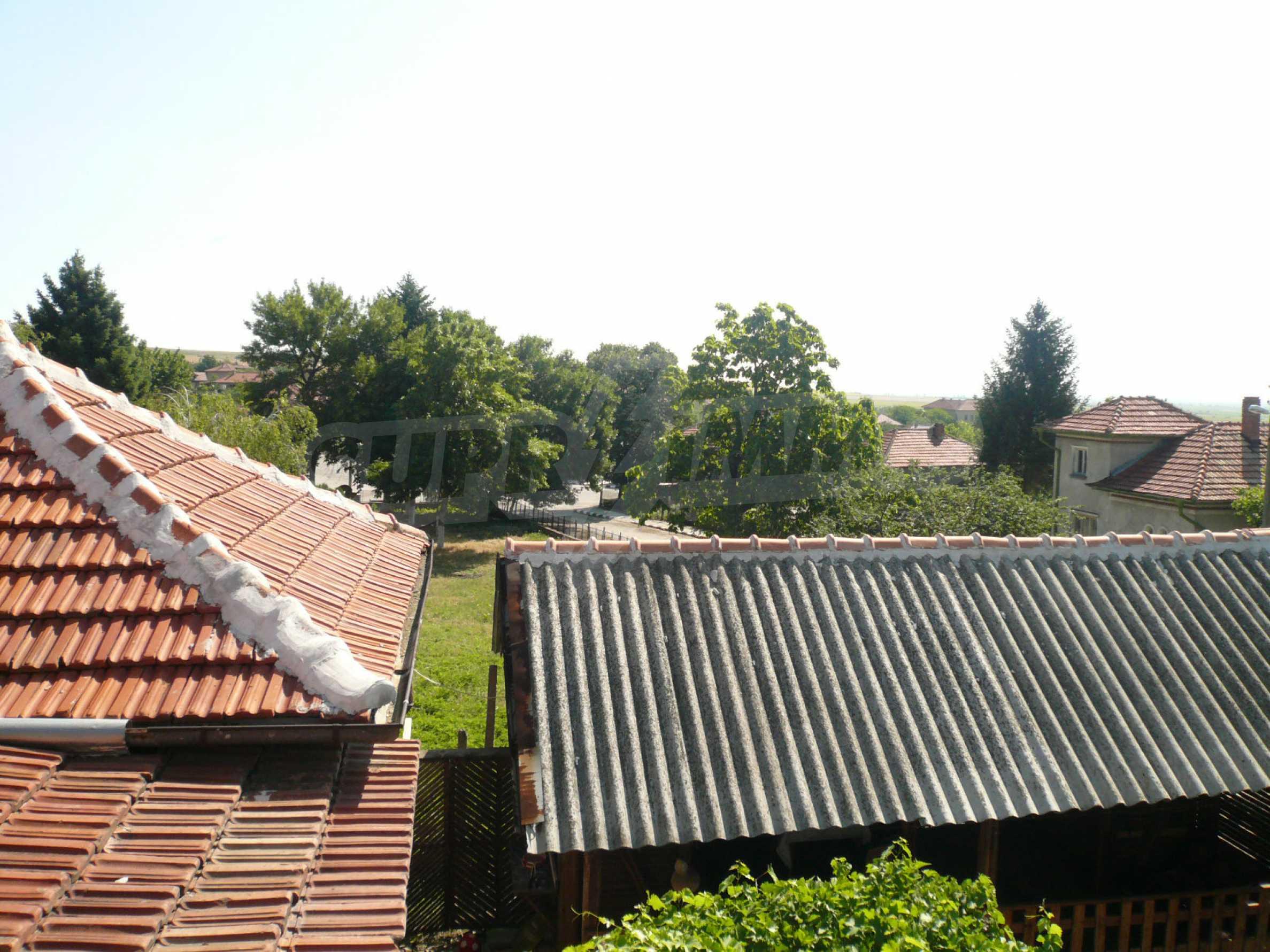 Ländliche Häuser mit einem Garten 12 km von Vidin entfernt 13