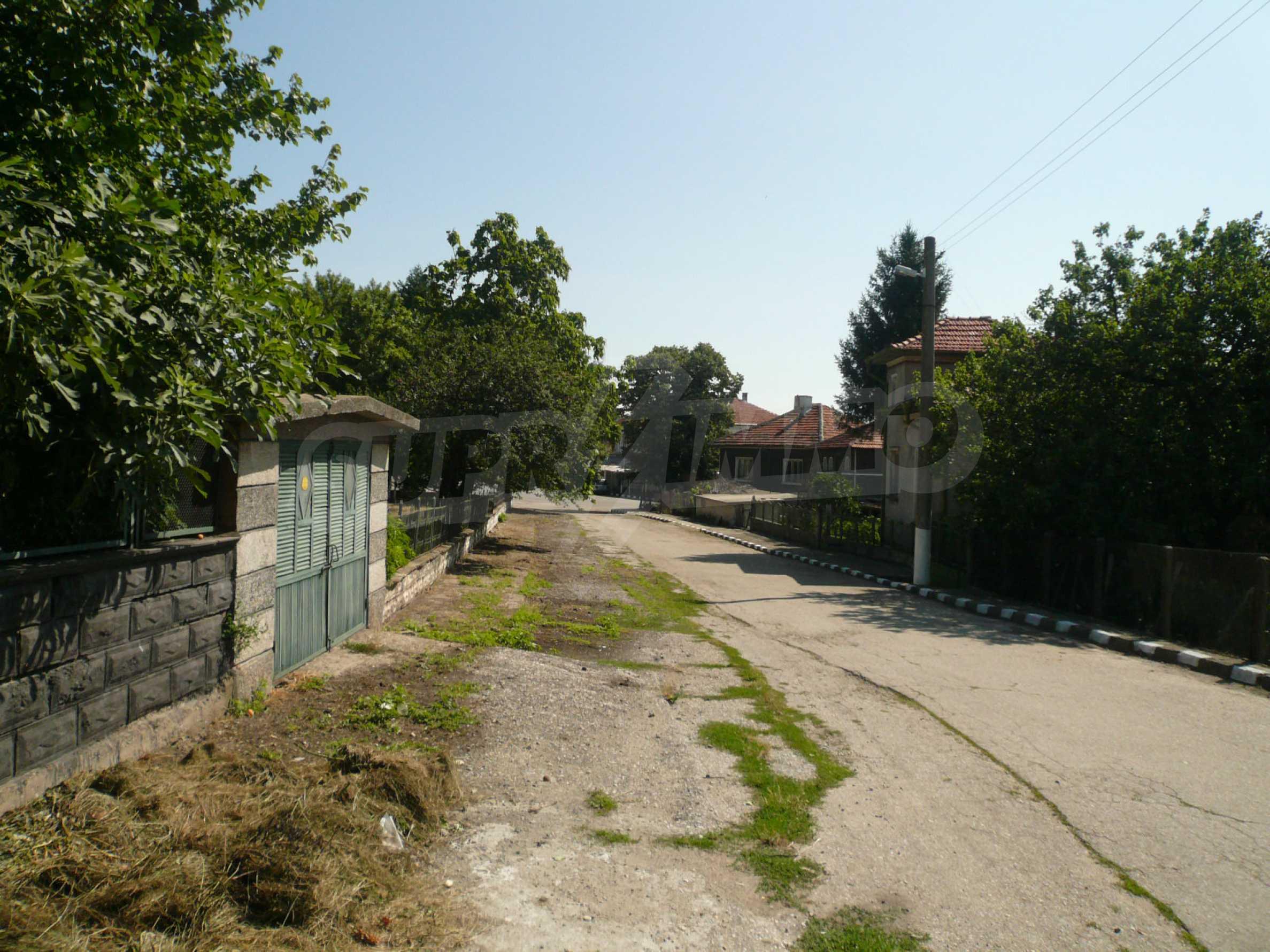 Ländliche Häuser mit einem Garten 12 km von Vidin entfernt 23