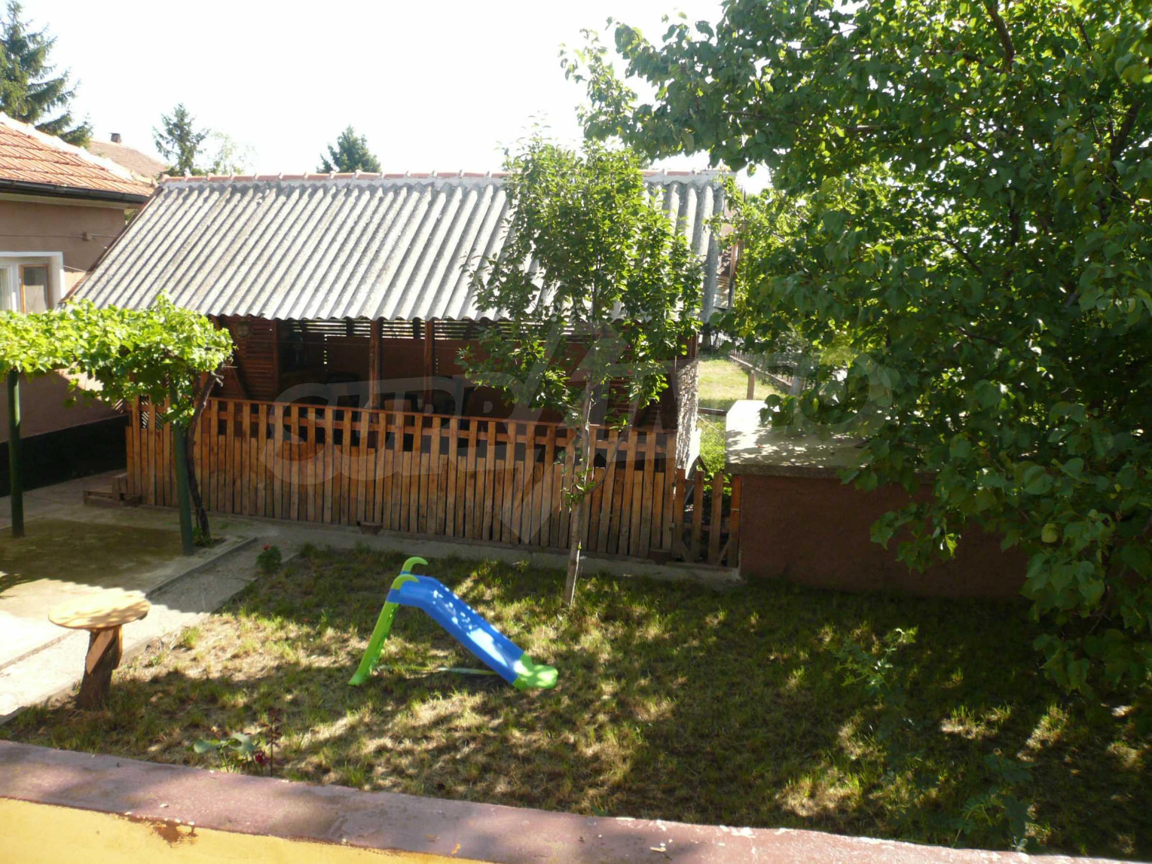 Ländliche Häuser mit einem Garten 12 km von Vidin entfernt 3