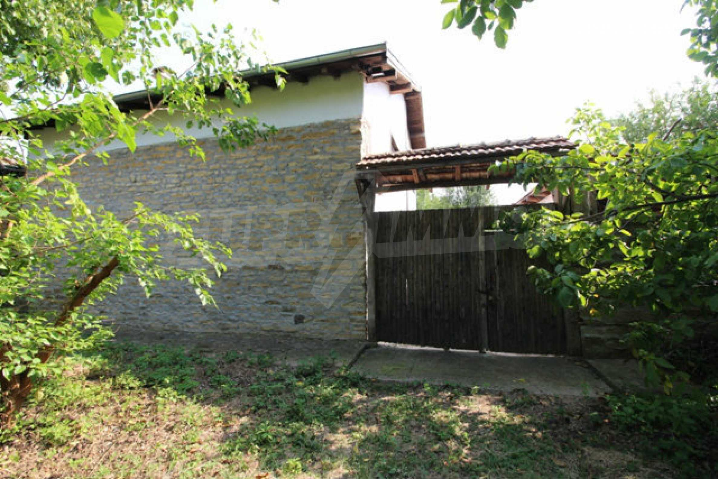 Newly built in traditional Bulgarian style house 10