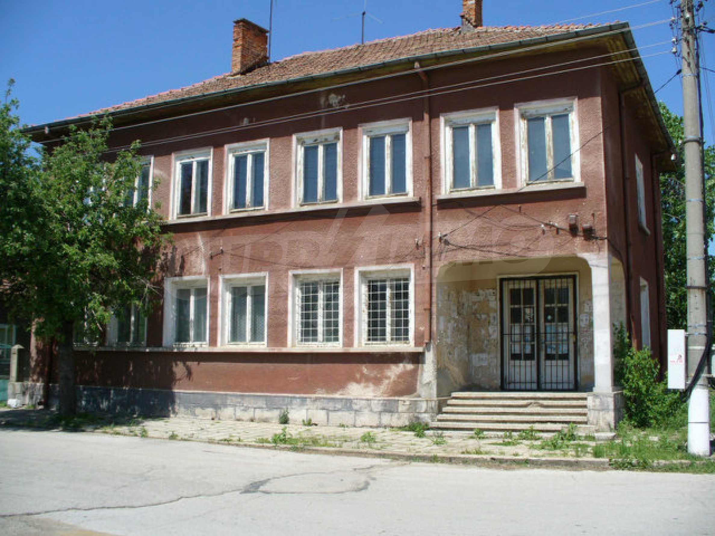 Дом в 50 км от города Видин