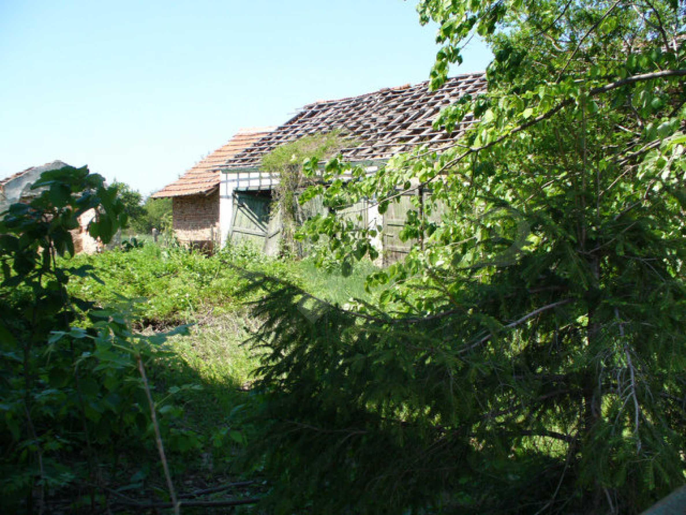 Дом в 50 км от города Видин 7