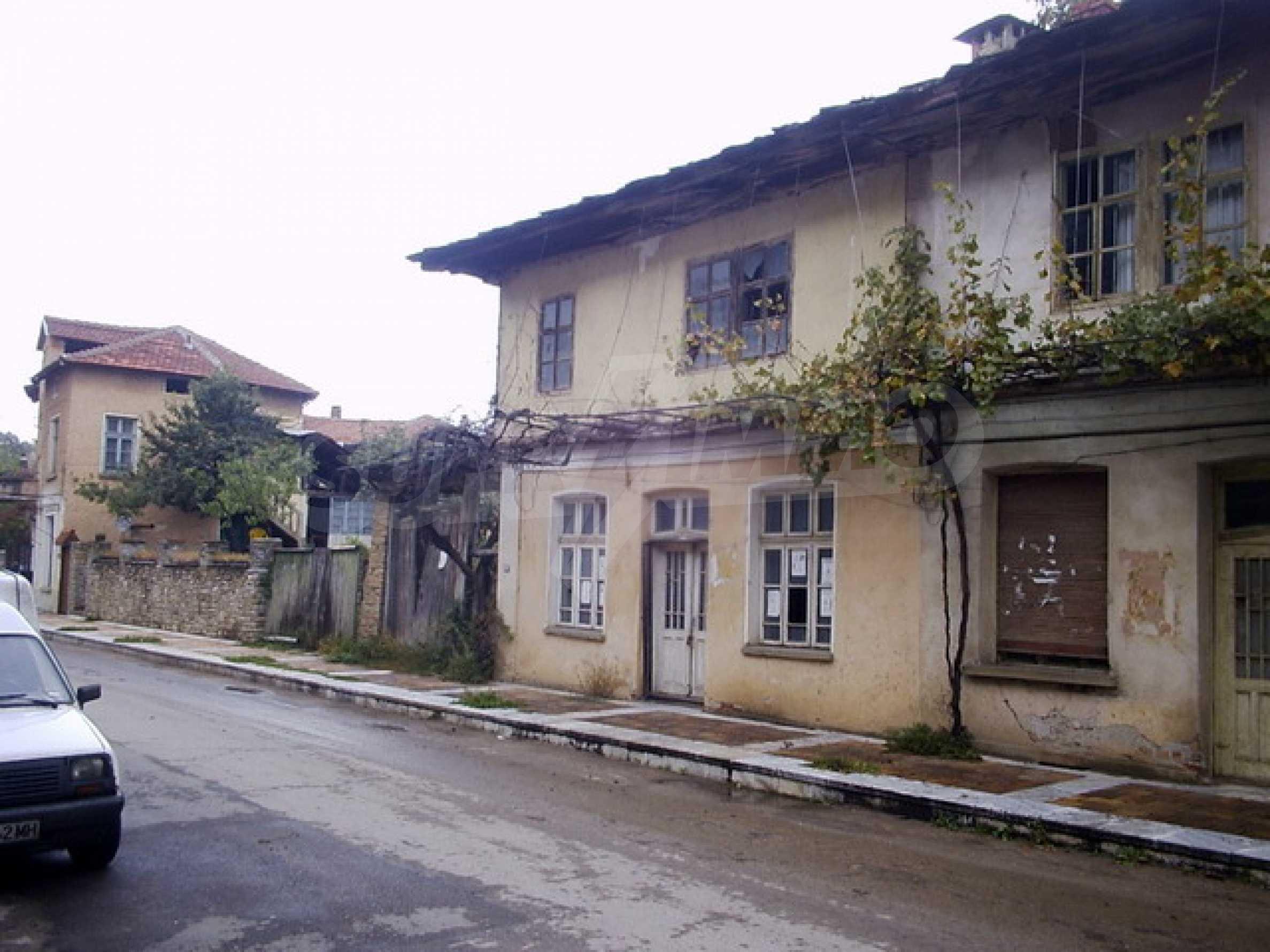 Традиционна къща 2