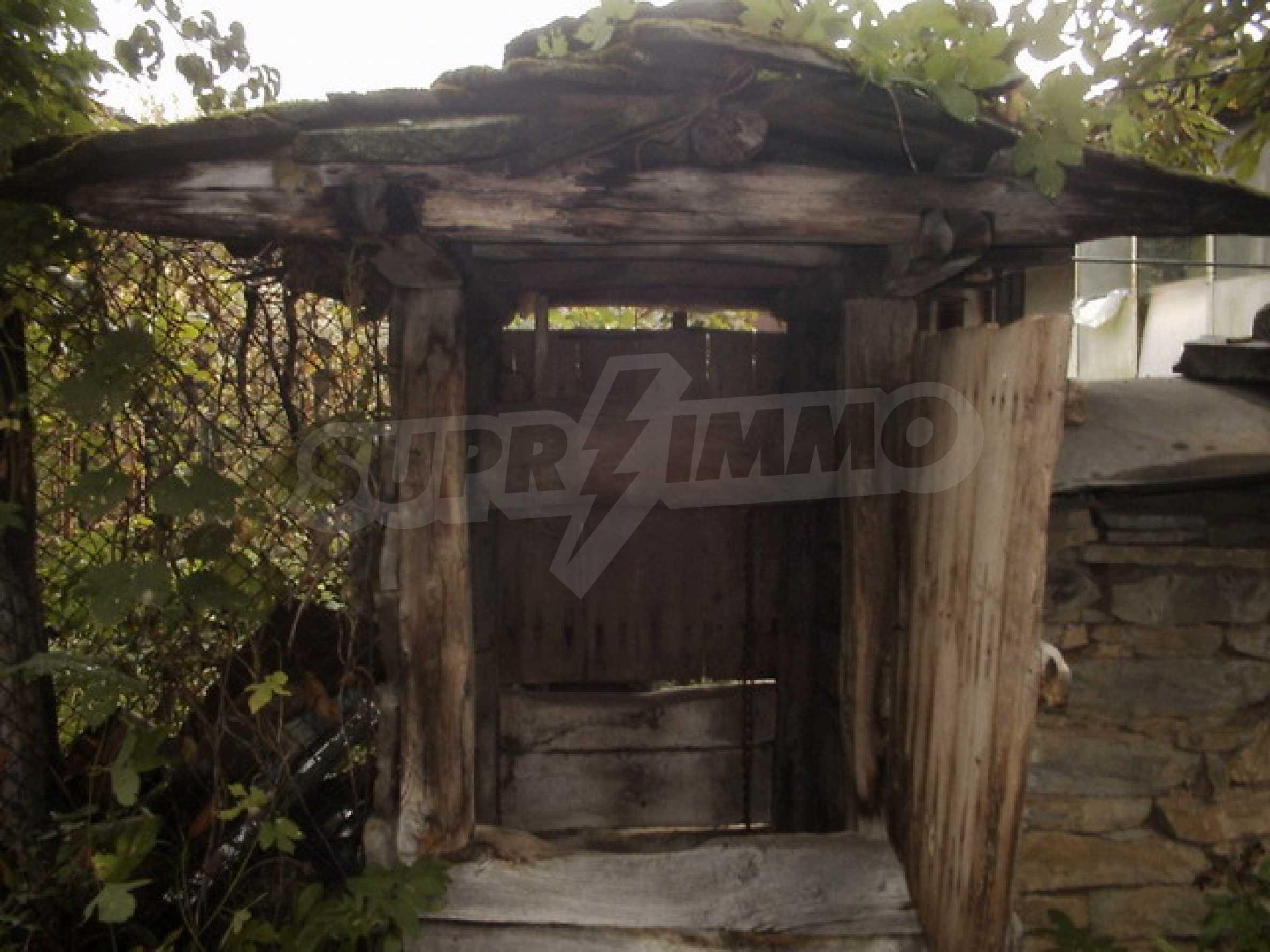 Традиционна къща 4