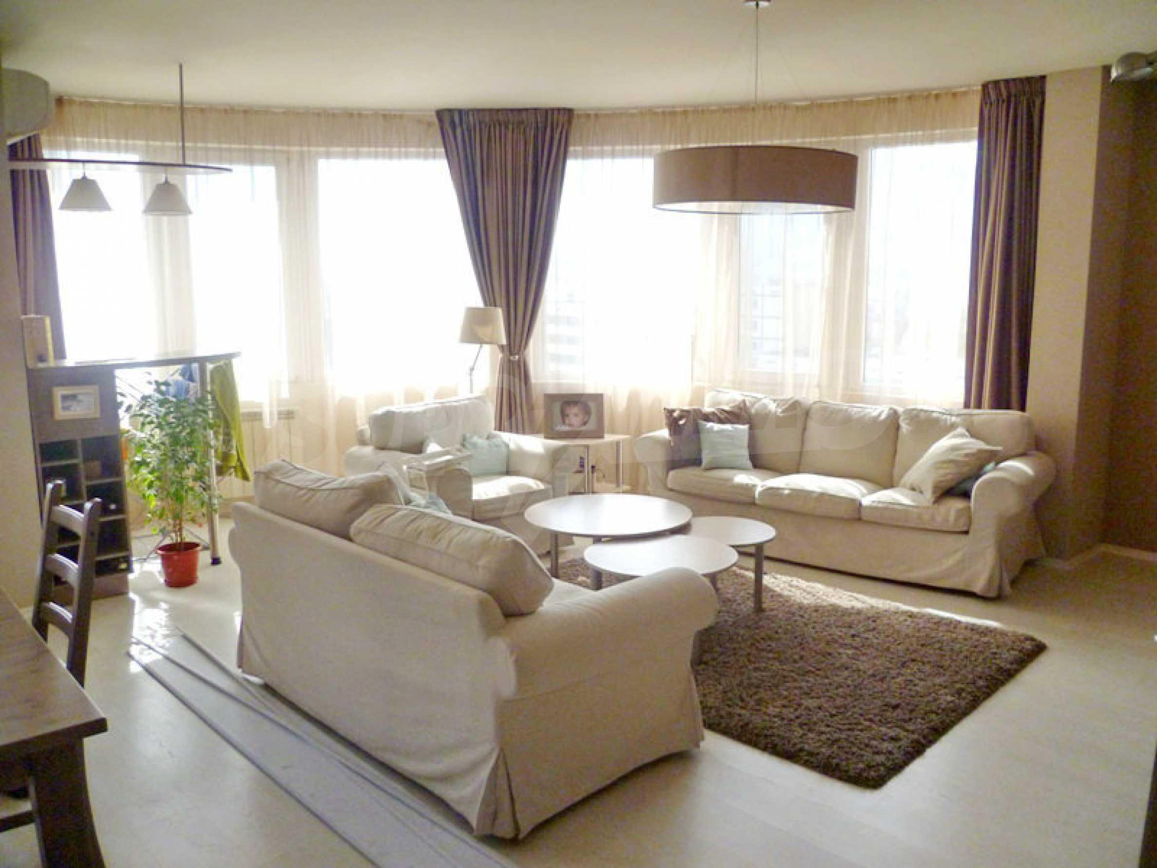 Wohnung zum Verkauf in Studentski grad Bezirk