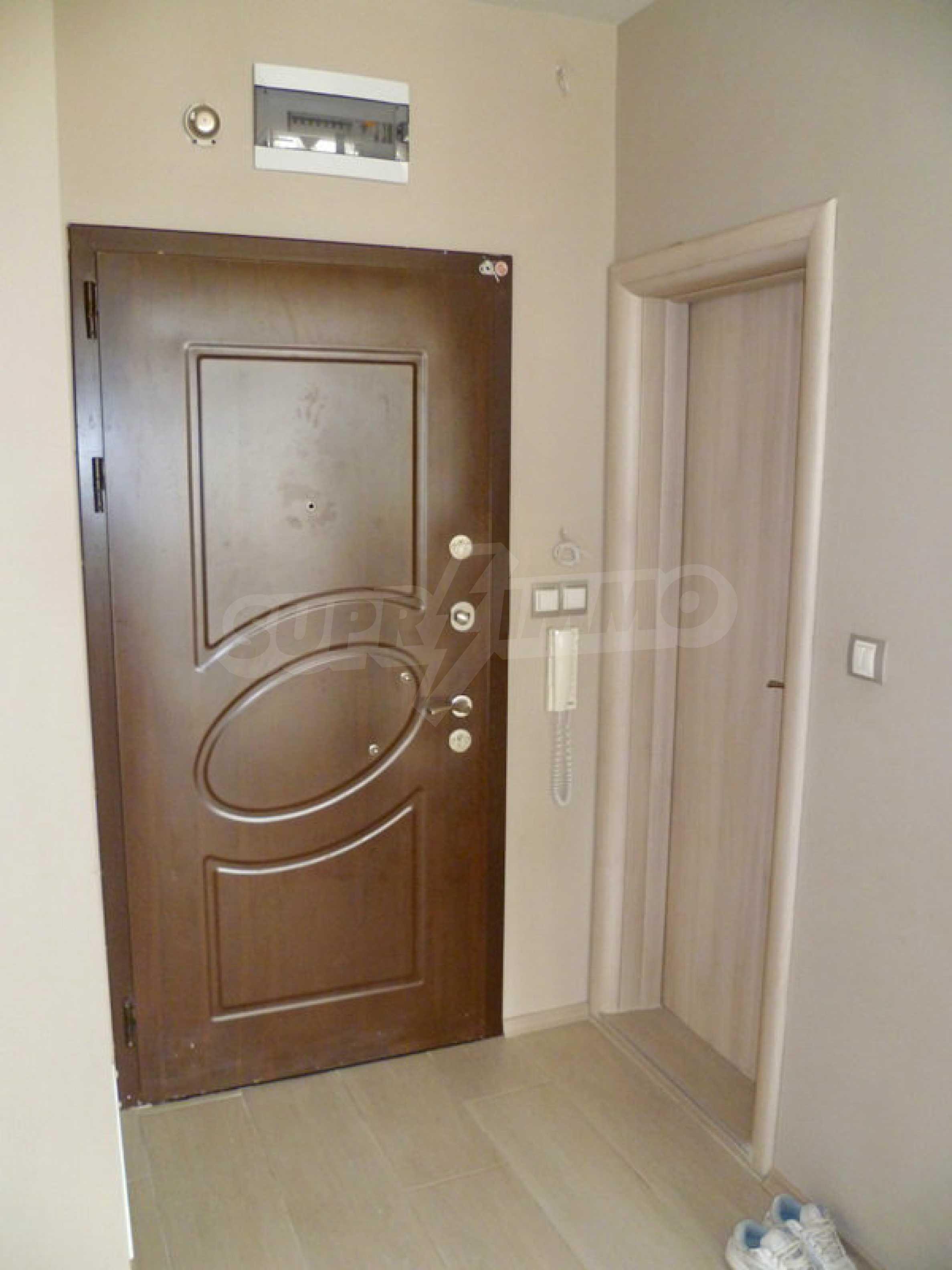 Wohnung zum Verkauf in Studentski grad Bezirk 22