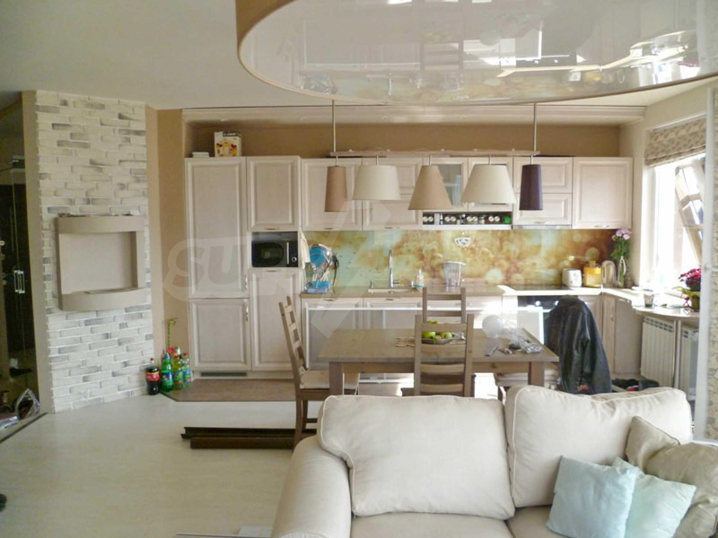 Wohnung zum Verkauf in Studentski grad Bezirk 5