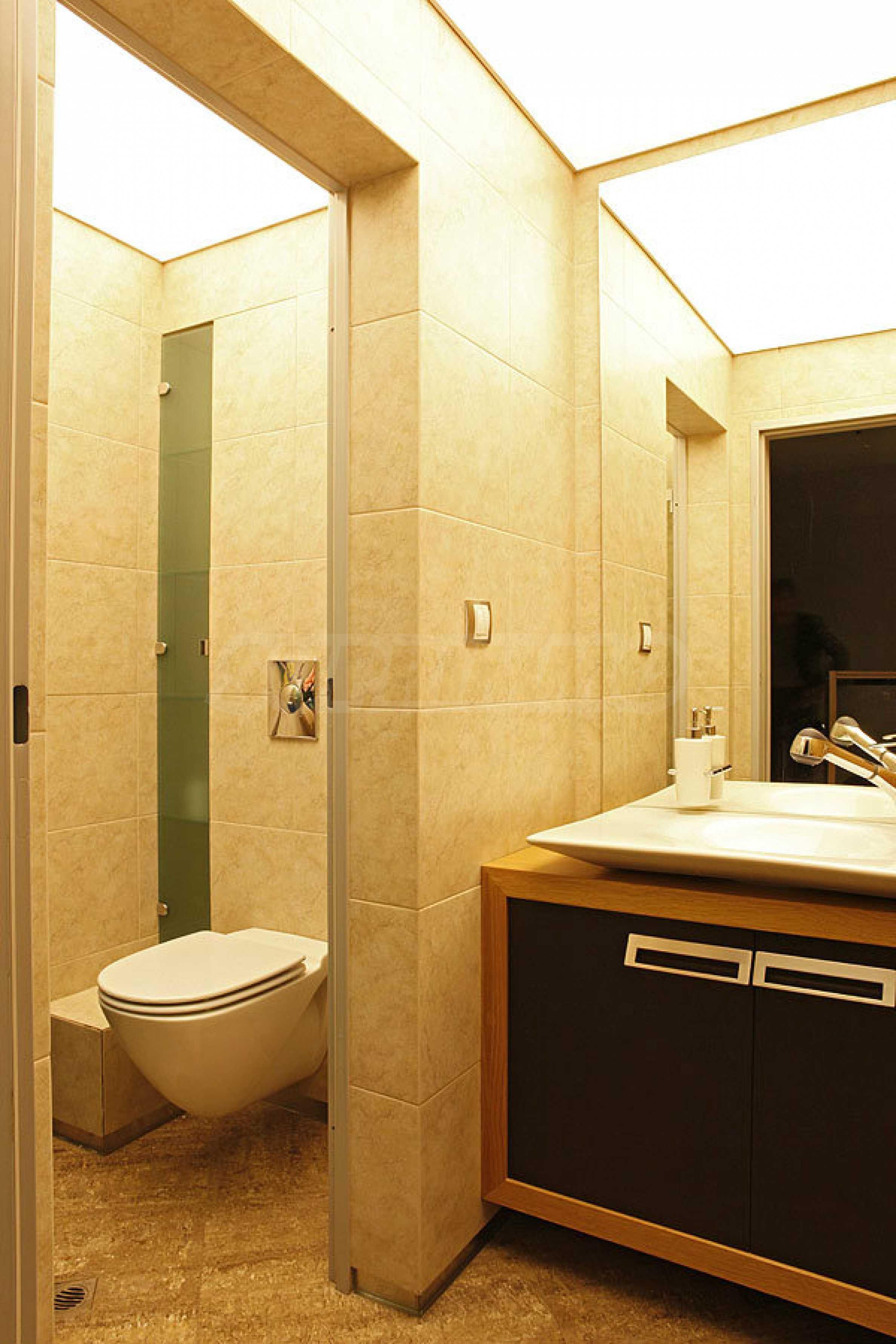 Unique office near the Mall Serdica 9