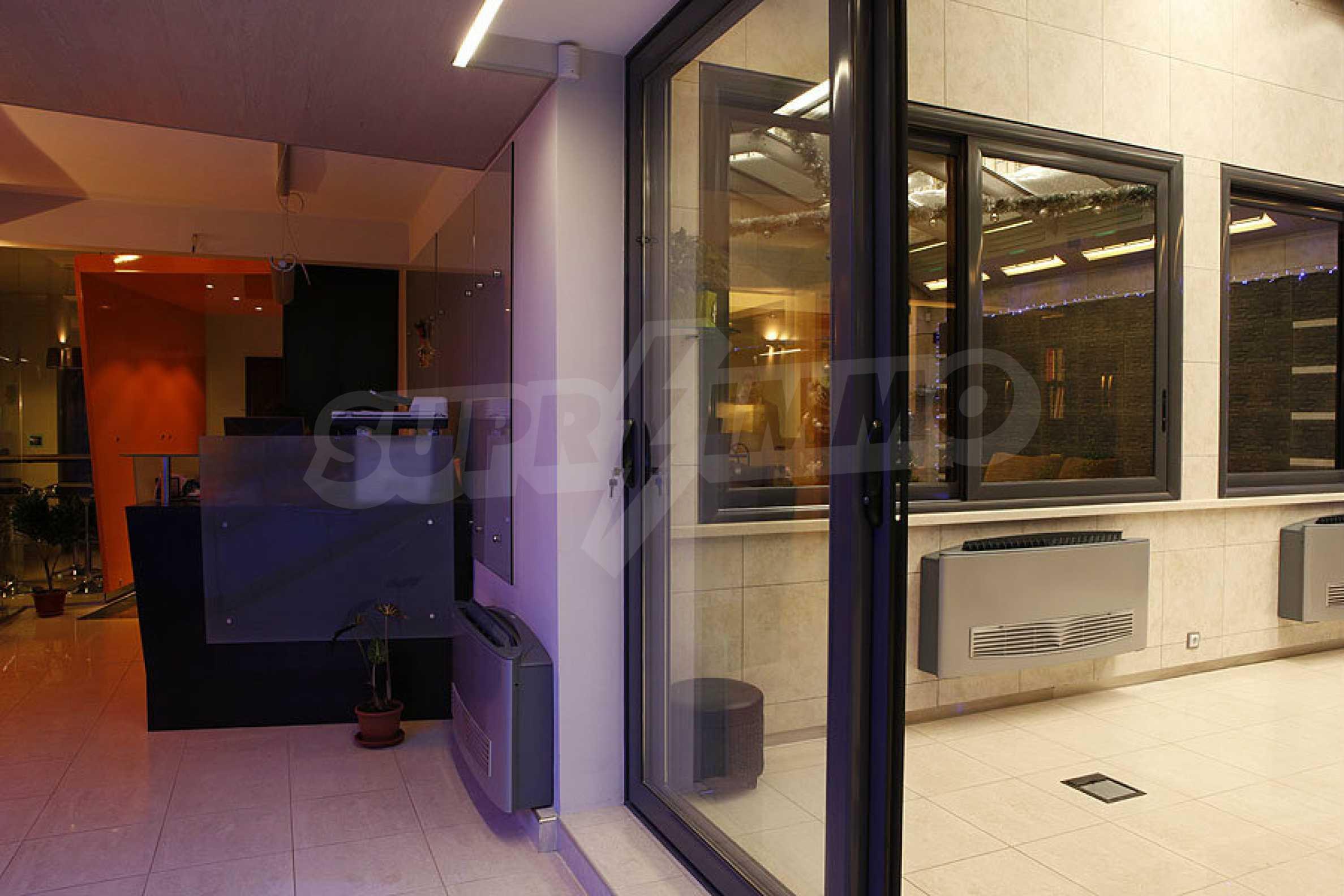 Unique office near the Mall Serdica 28