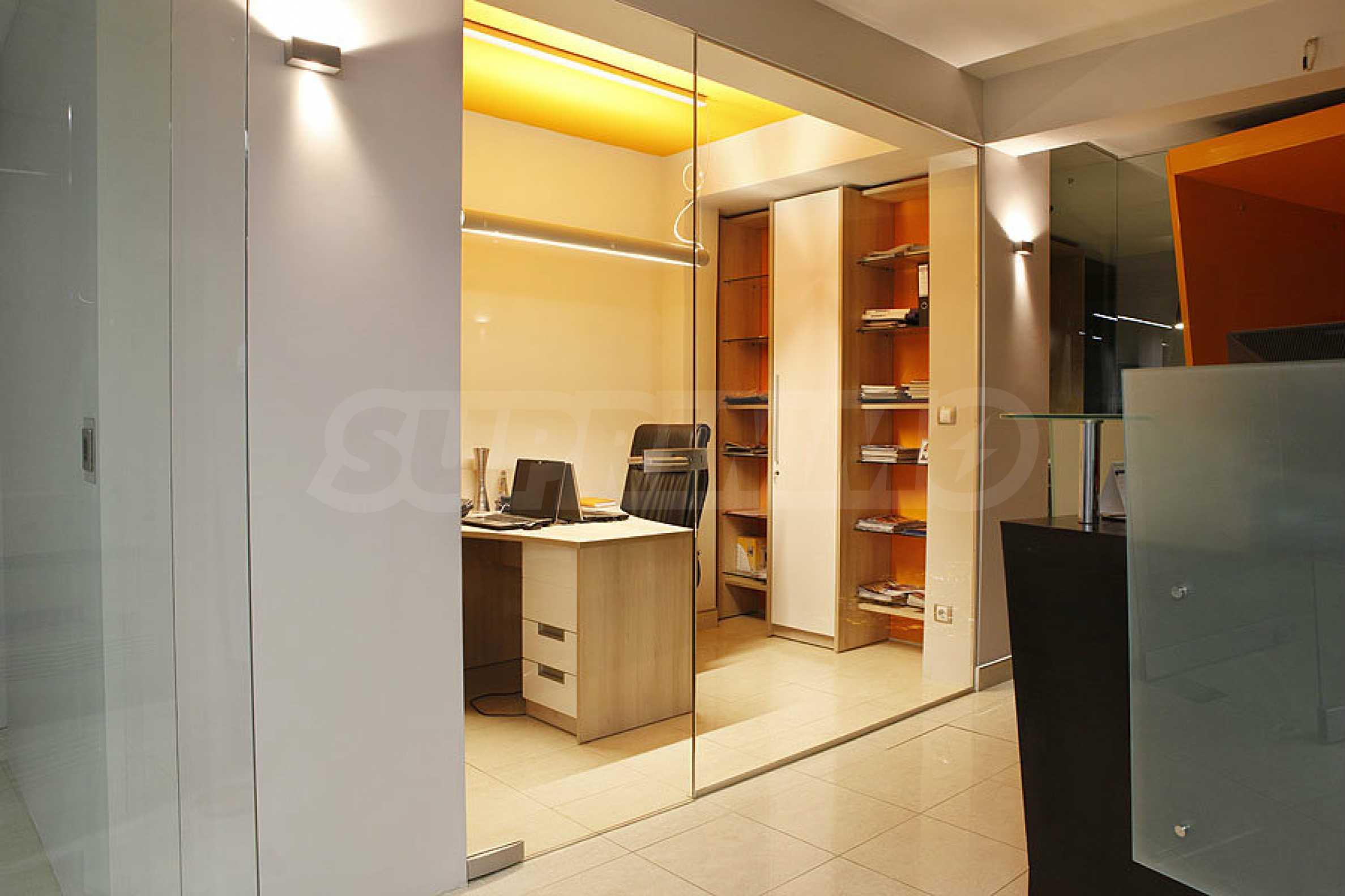 Unique office near the Mall Serdica 2