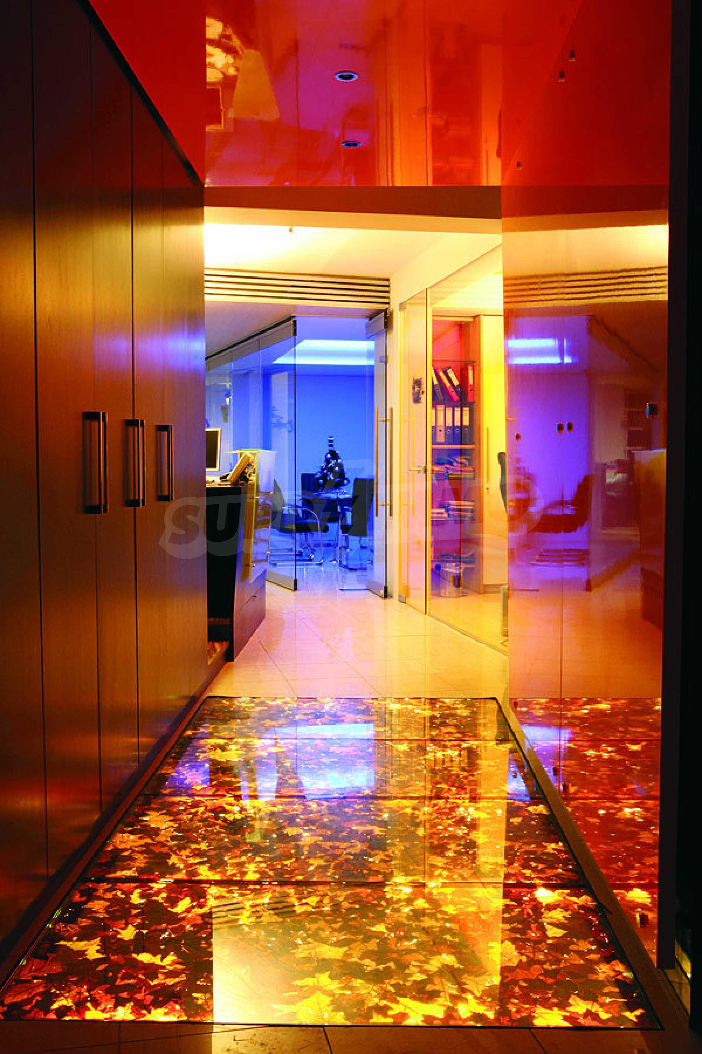 Unique office near the Mall Serdica 30