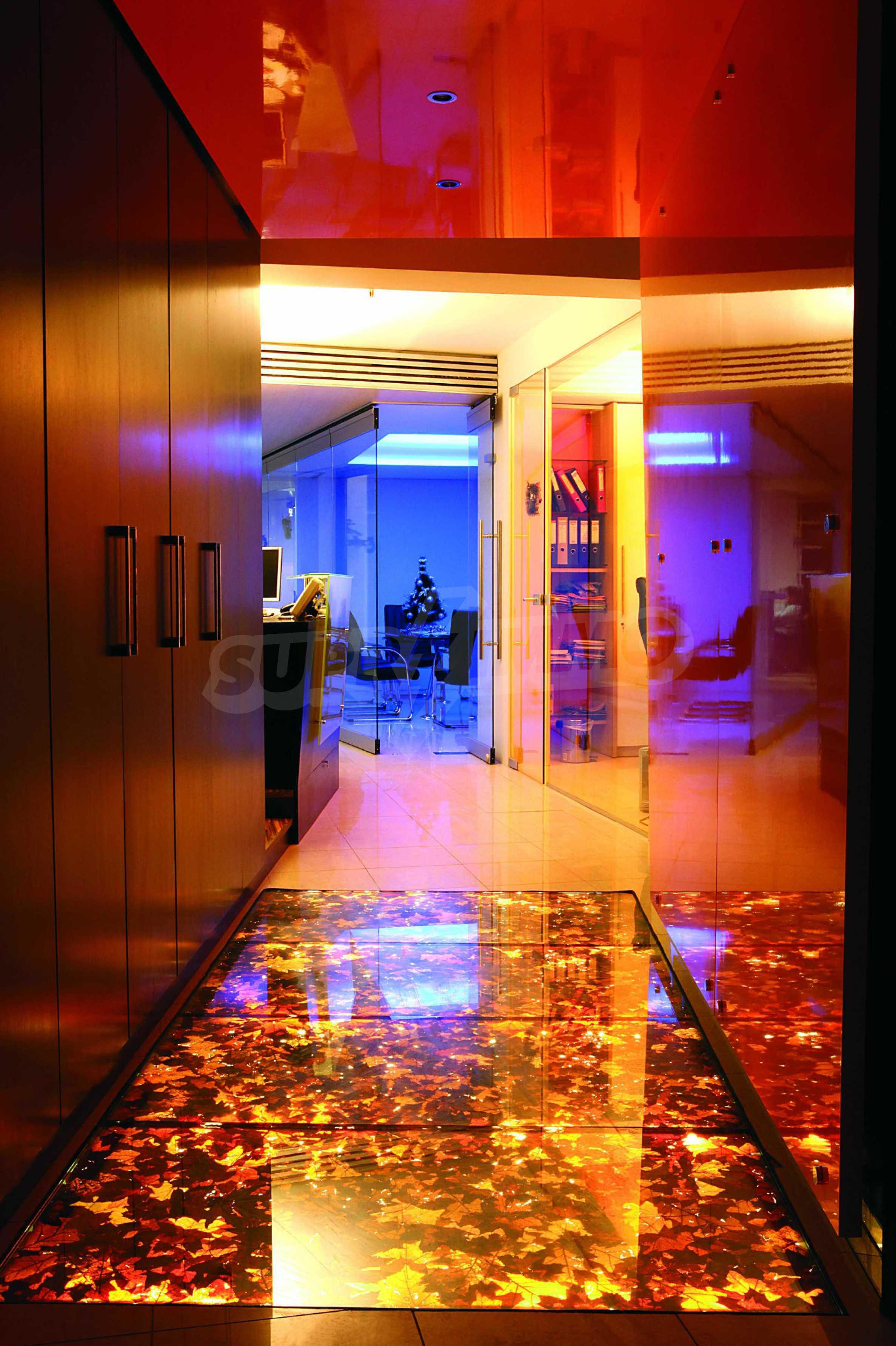 Unique office near the Mall Serdica 31