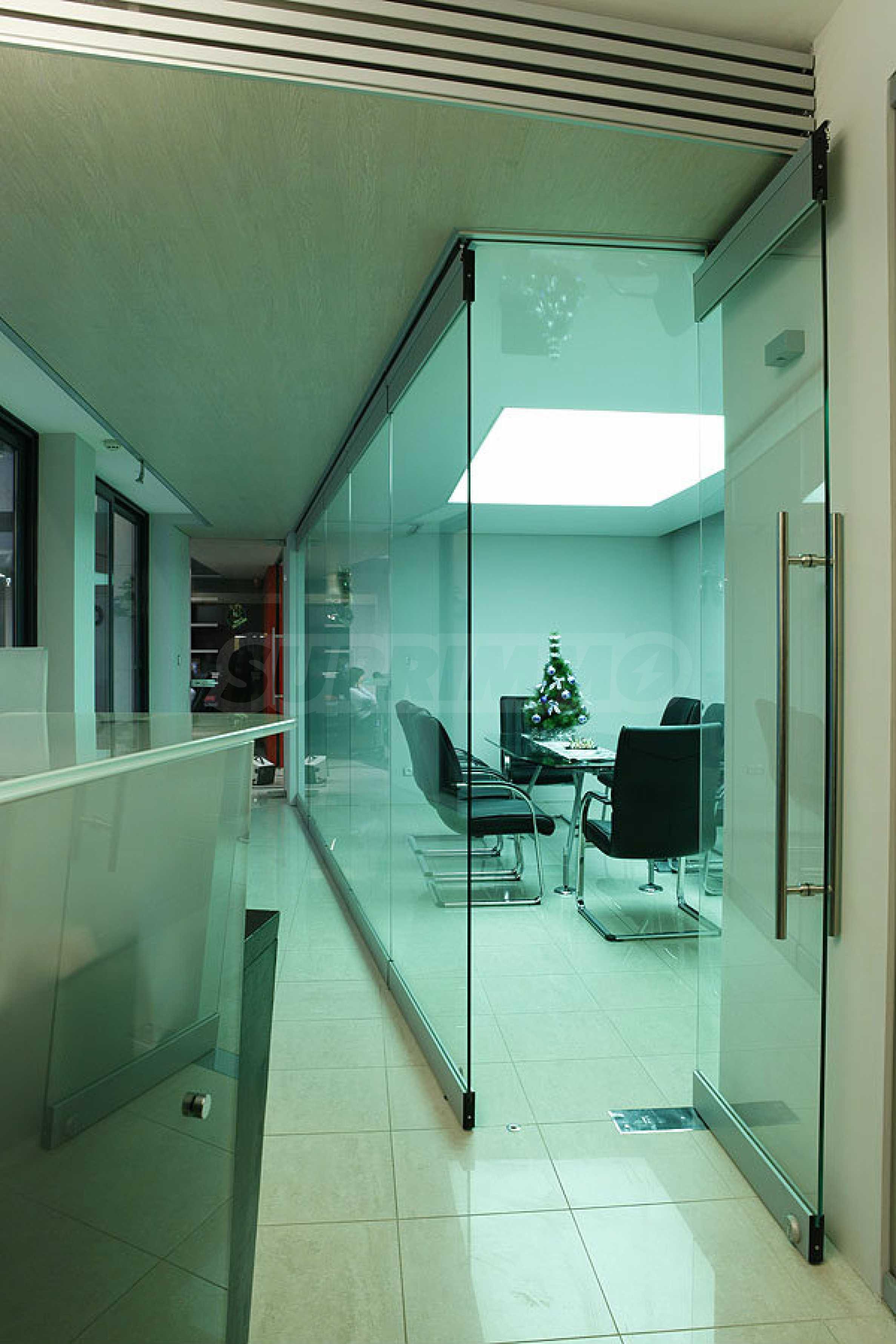 Unique office near the Mall Serdica 4