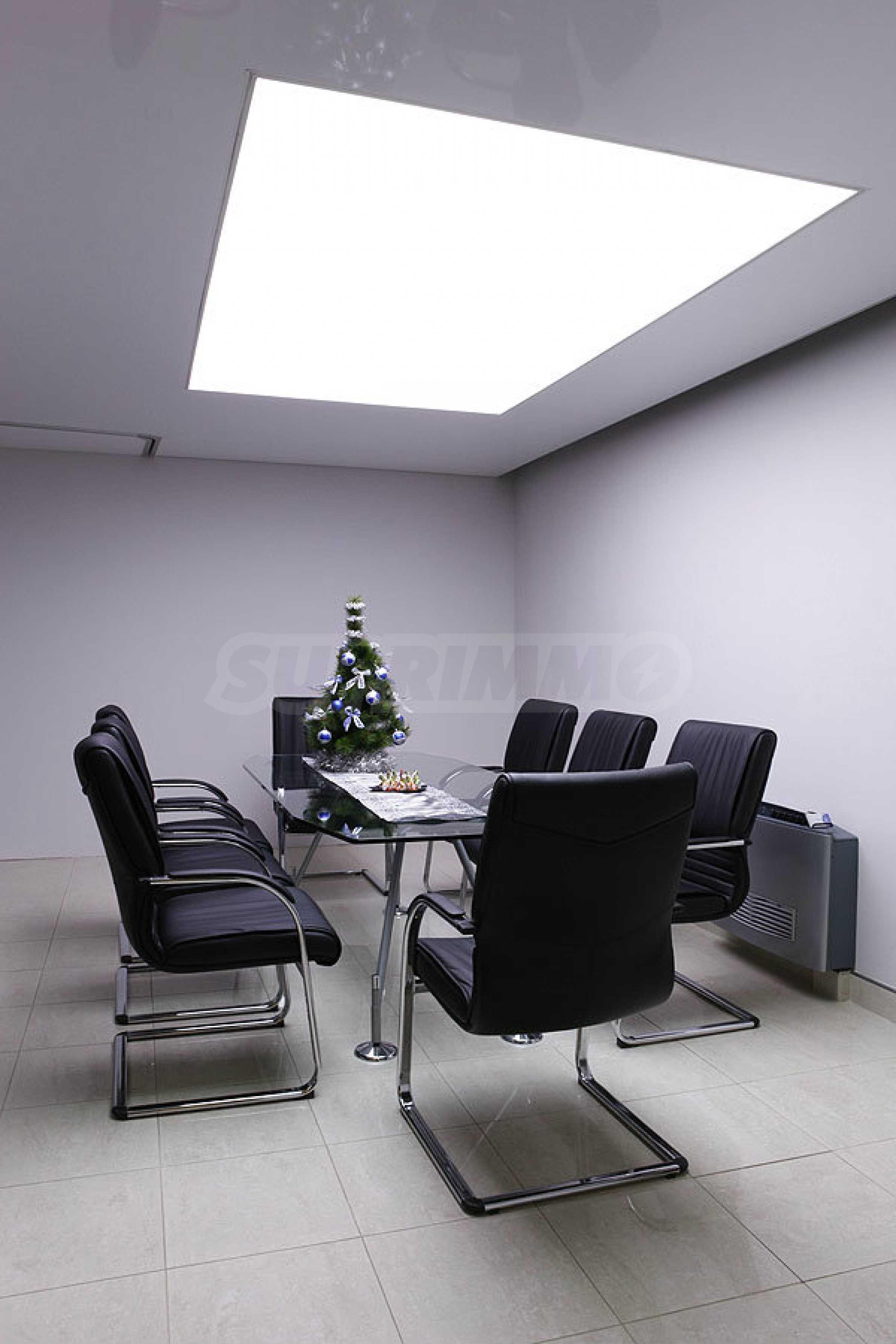 Unique office near the Mall Serdica 5