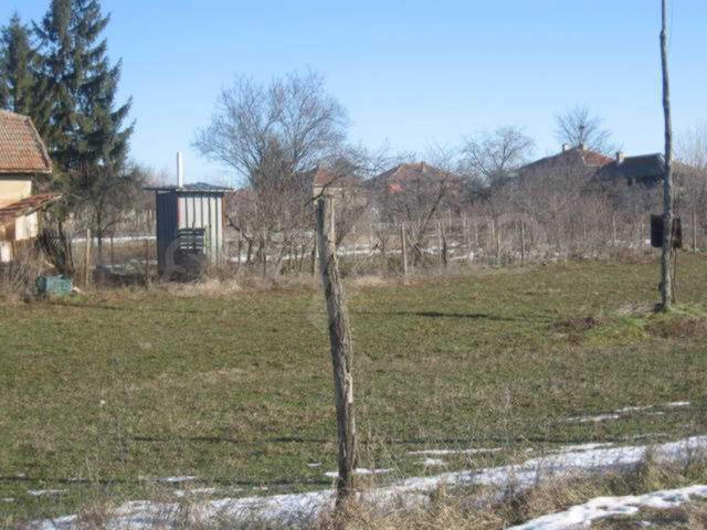 Участок под строительство возле Дунай мост 2, г. Видин 10