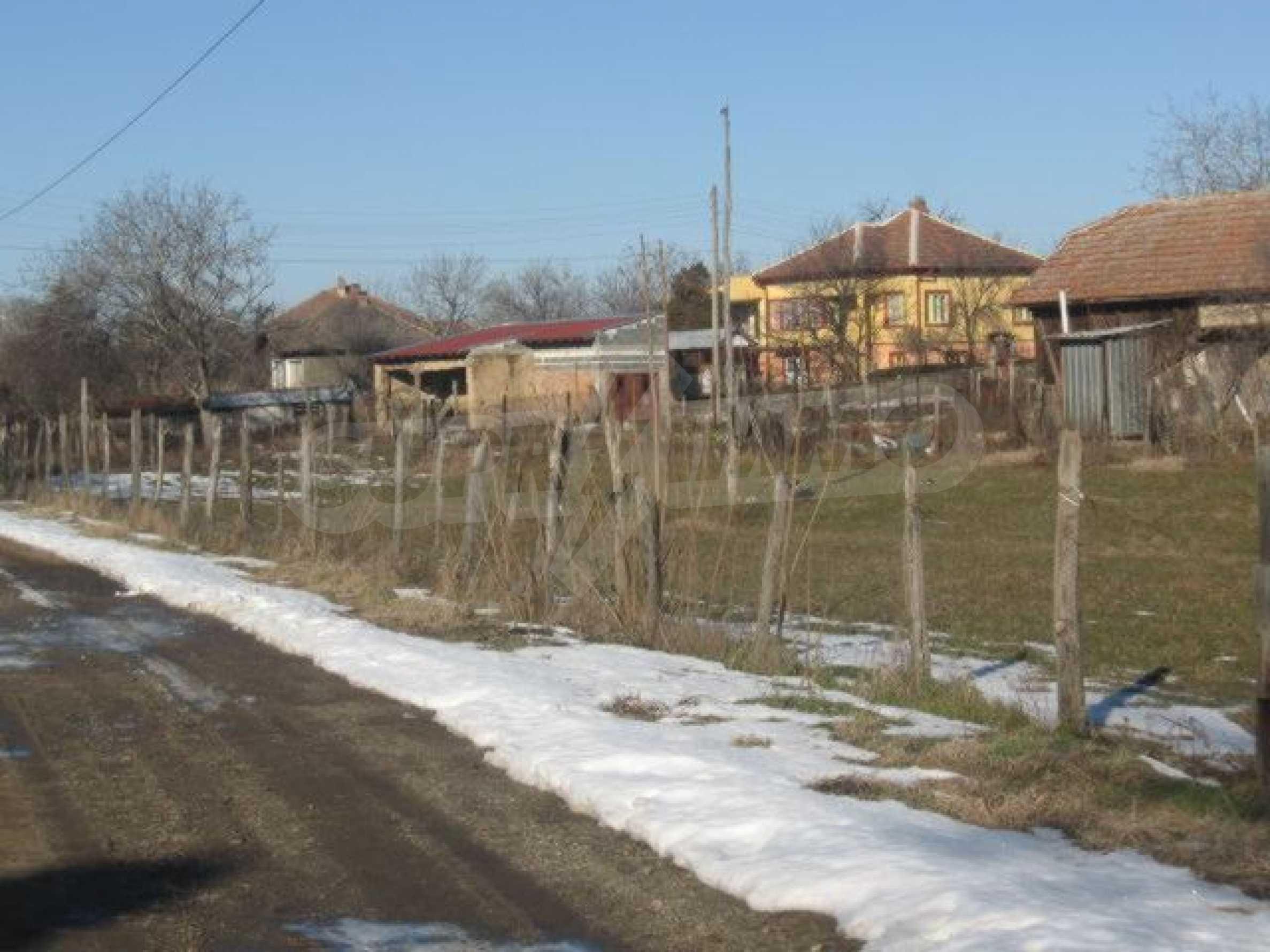 Участок под строительство возле Дунай мост 2, г. Видин 6