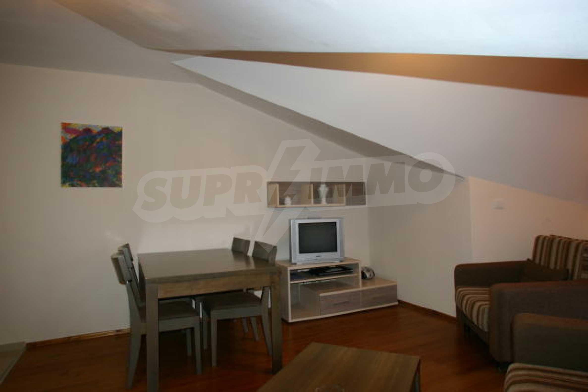 Продажа курортной квартиры в Банско 4