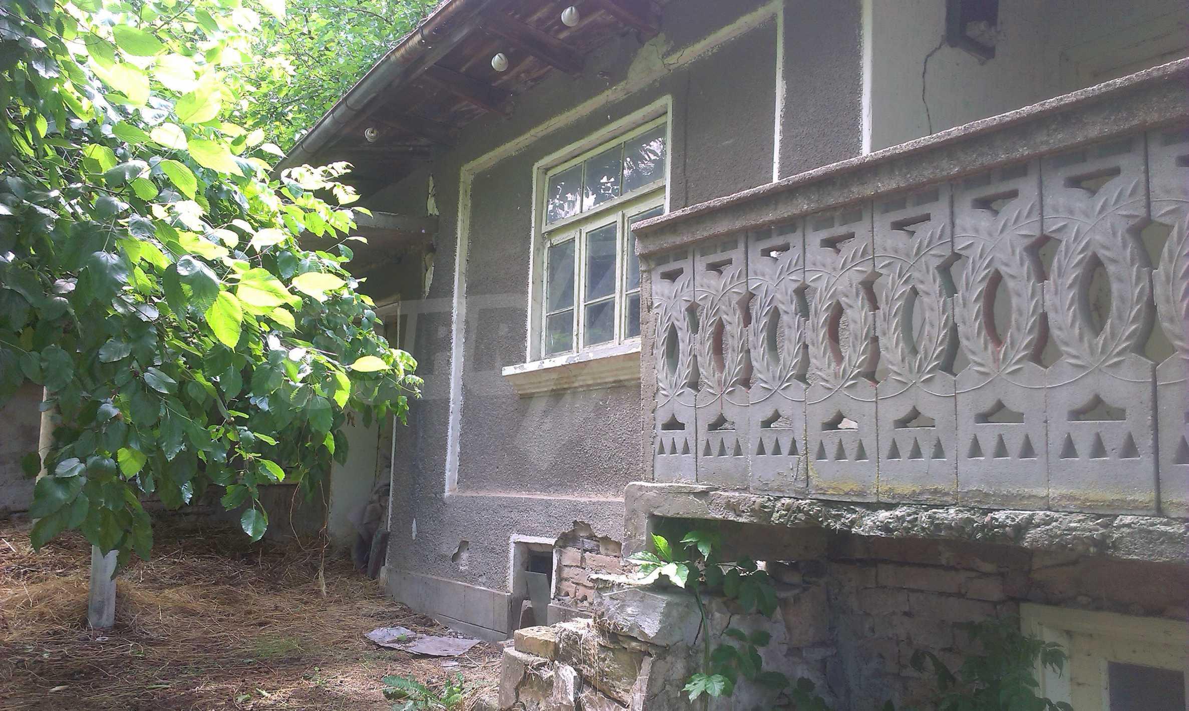 Голяма къща близо до Велико Търново 25