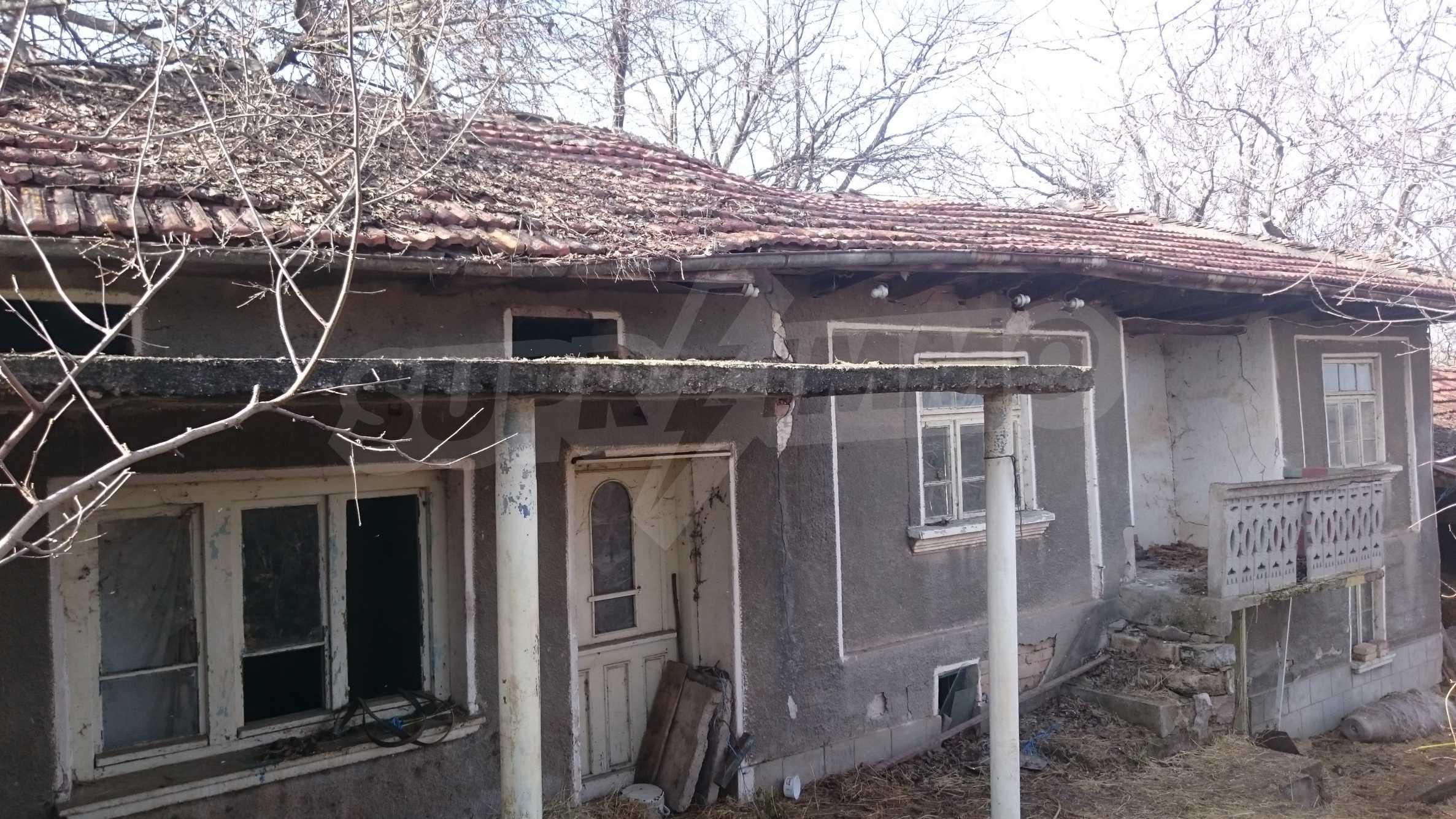 Голяма къща близо до Велико Търново 48