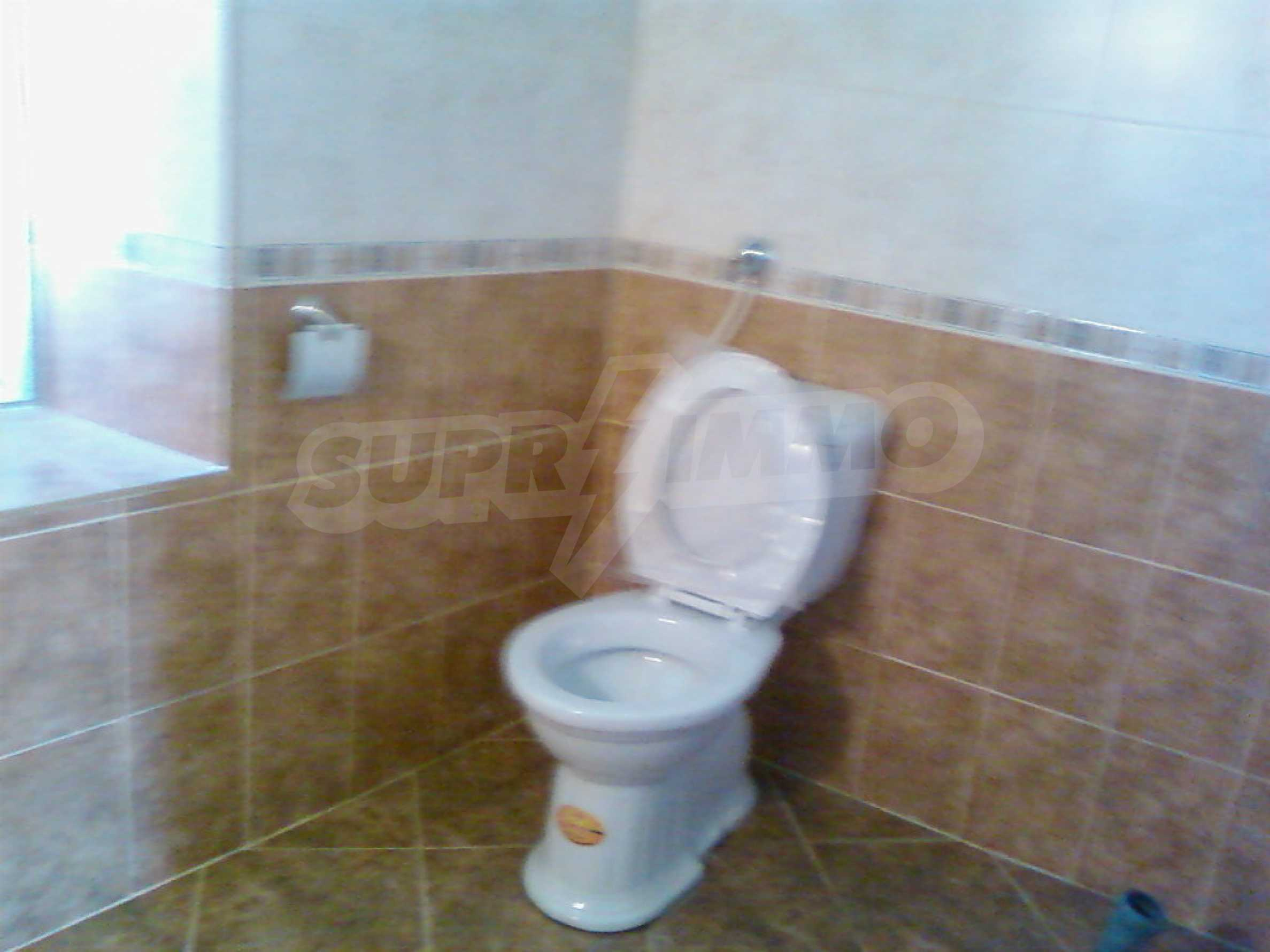 Renovated and furnished house located in a village not far from VelikoTarnovo 9