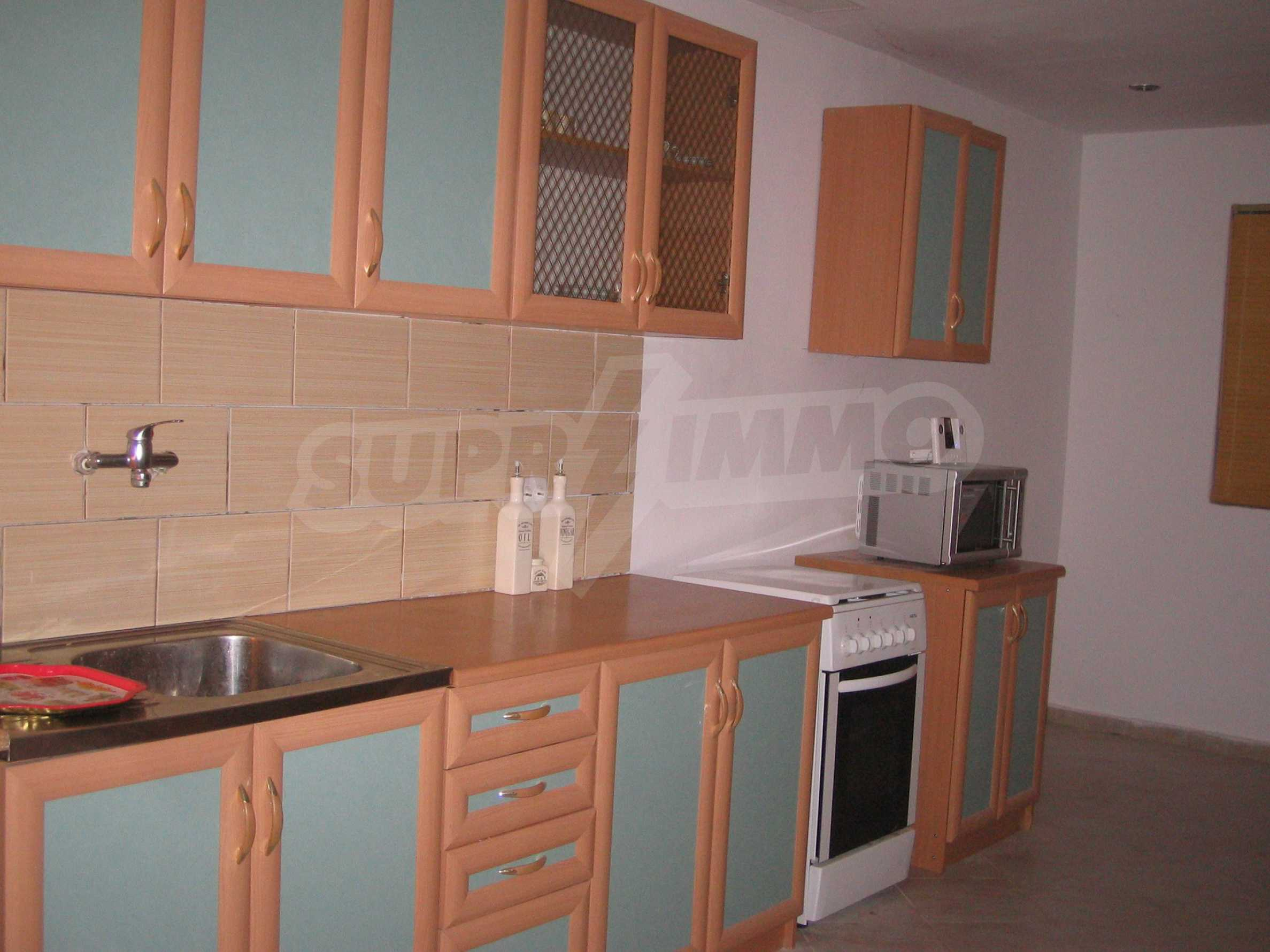 Renovated and furnished house located in a village not far from VelikoTarnovo 1