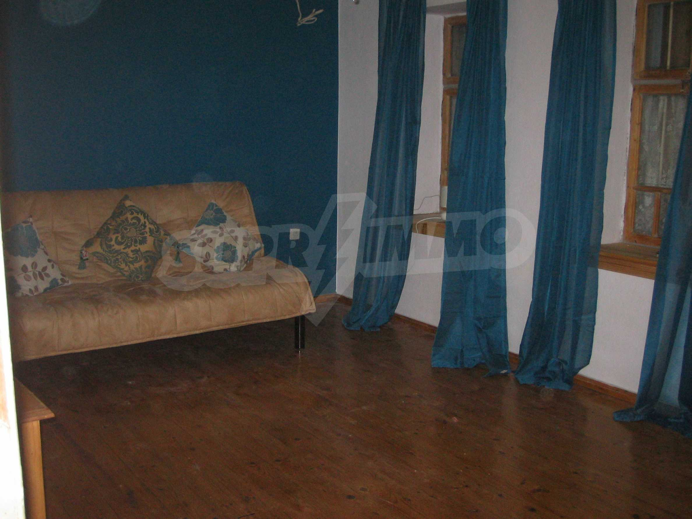 Renovated and furnished house located in a village not far from VelikoTarnovo 2