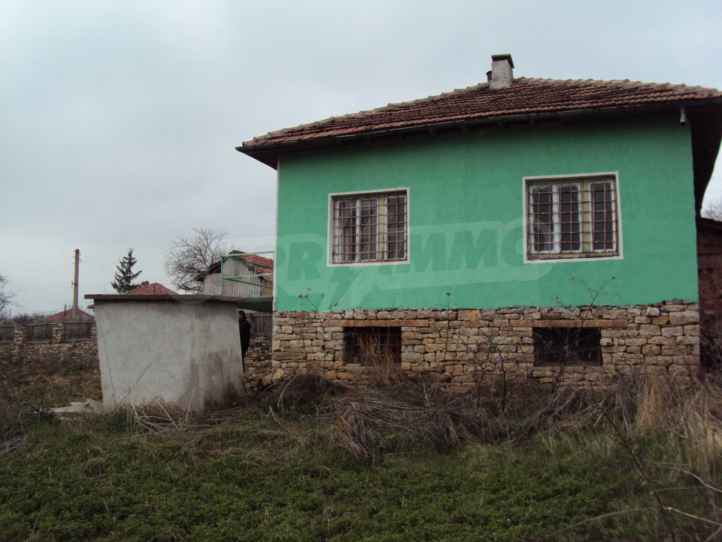 Two-storey house located 30 km. from Veliko Tarnovo 3