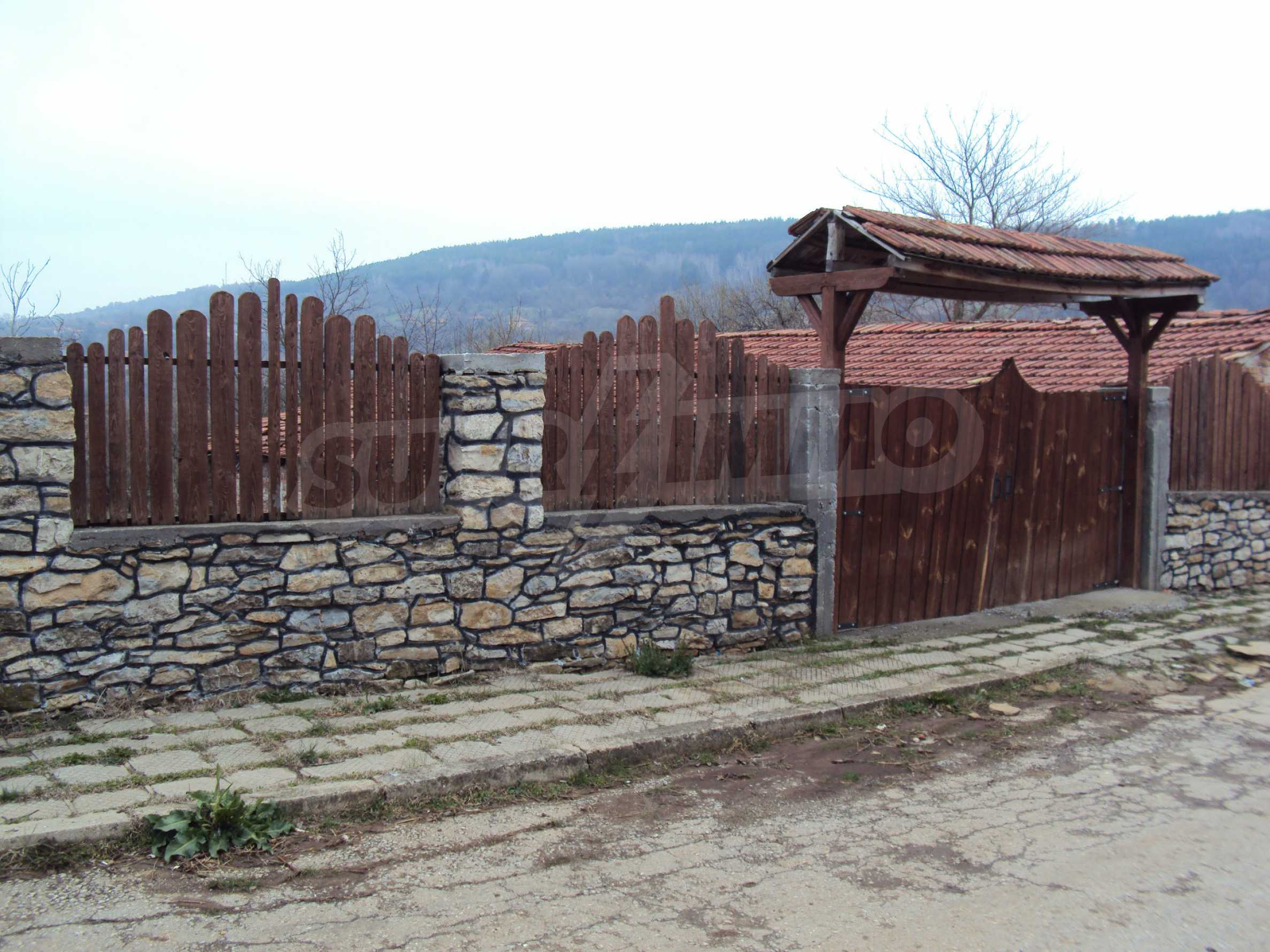 Two-storey house located 30 km. from Veliko Tarnovo 4