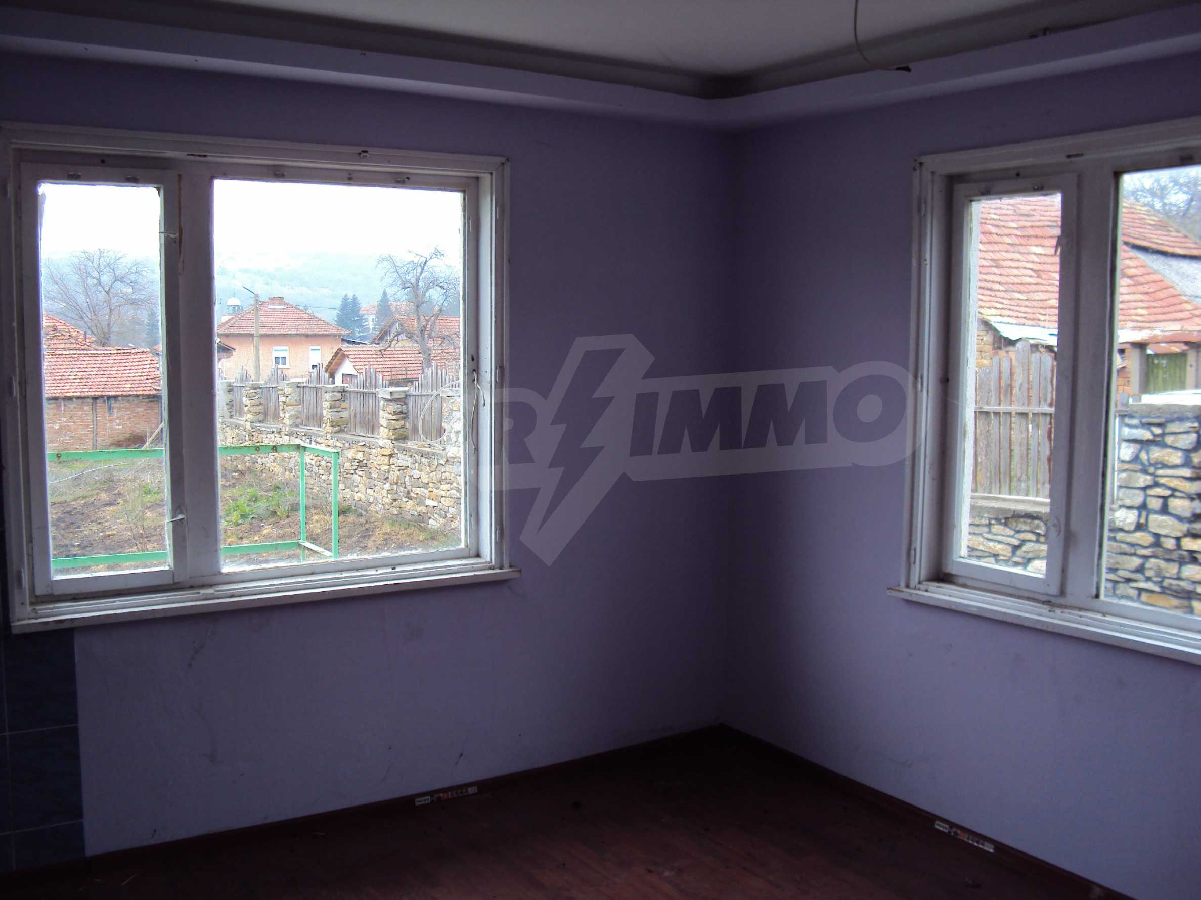 Two-storey house located 30 km. from Veliko Tarnovo 6