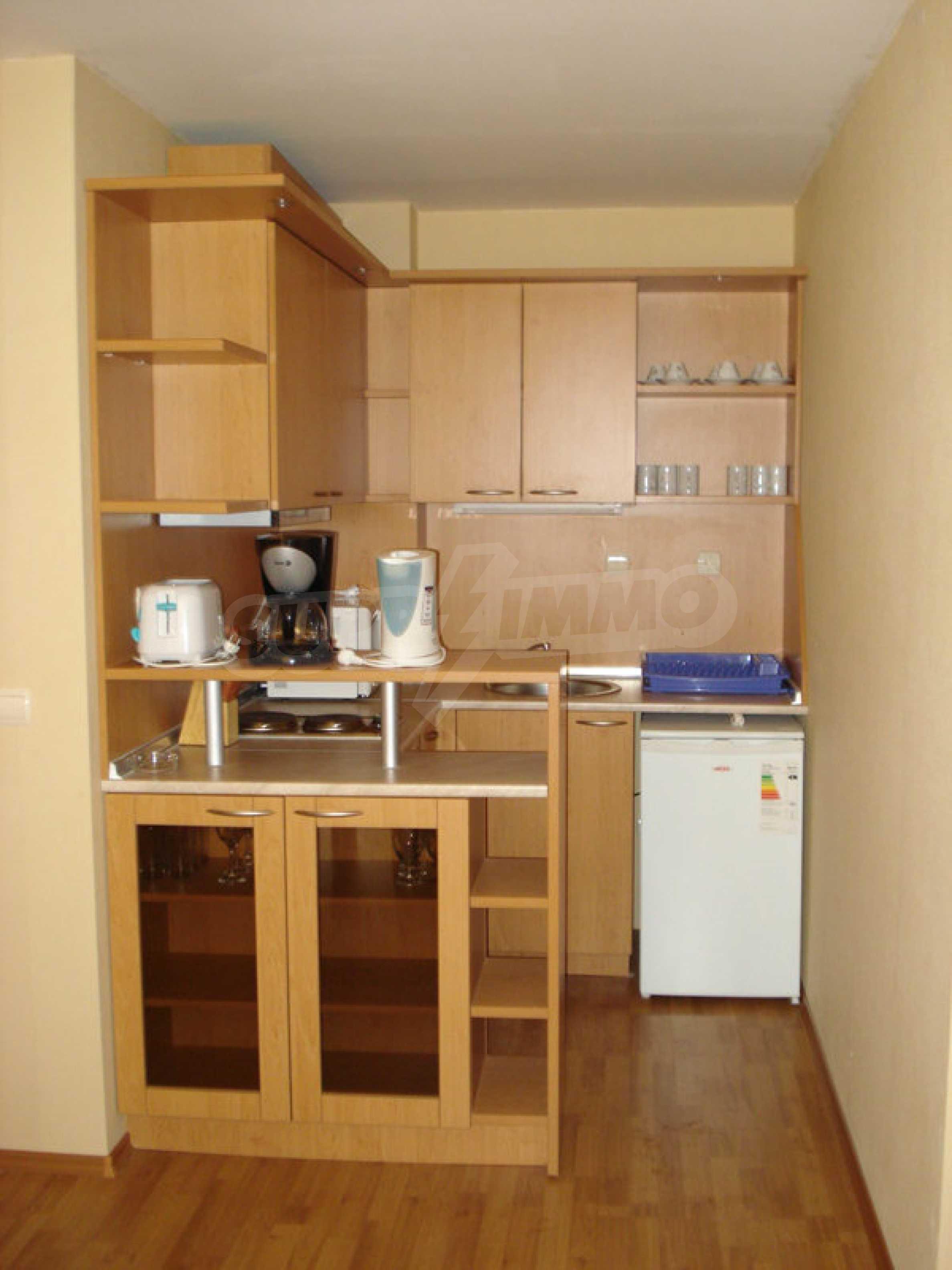 One bedroom apartment in Golden Sands