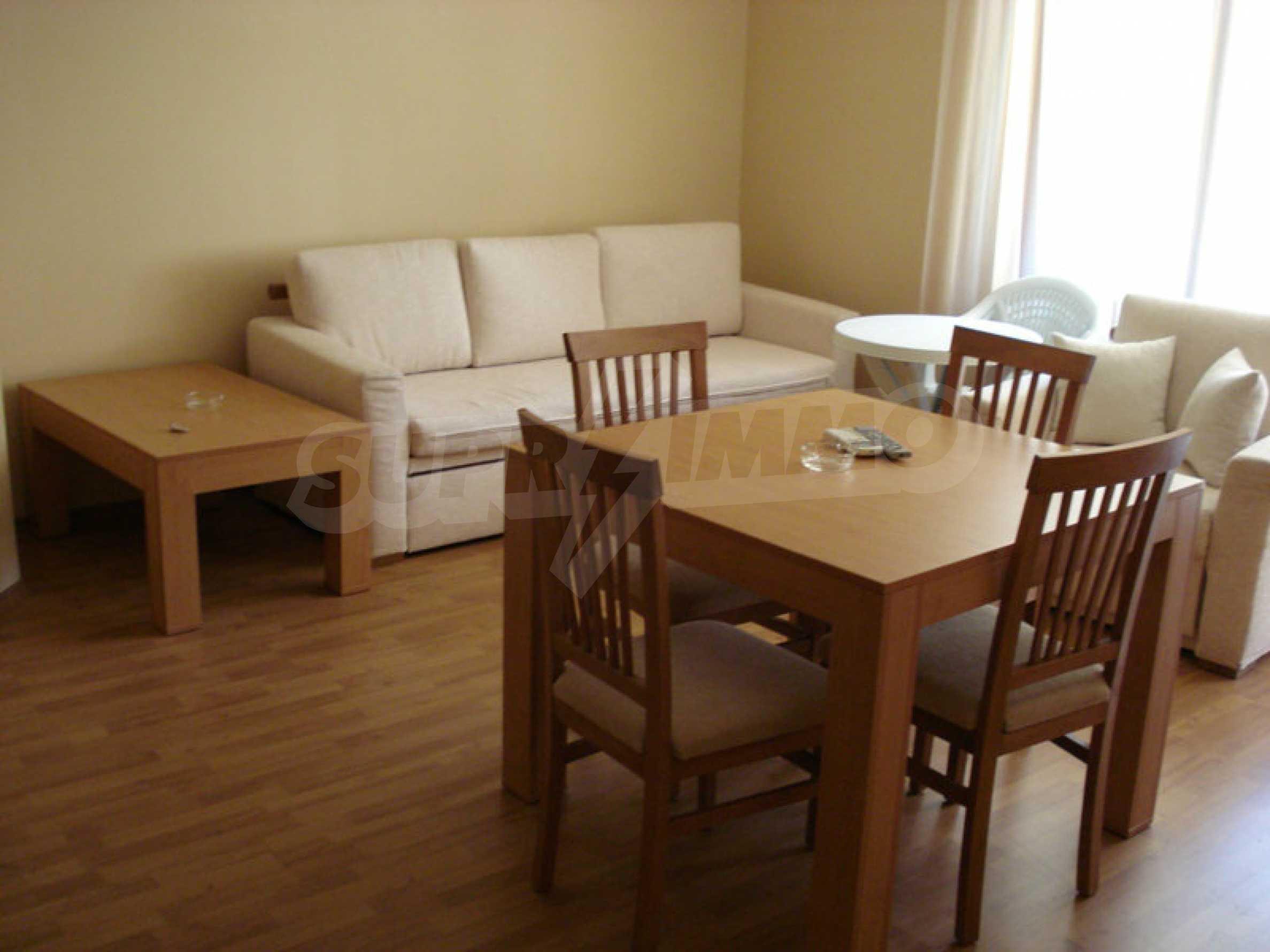 One bedroom apartment in Golden Sands 1