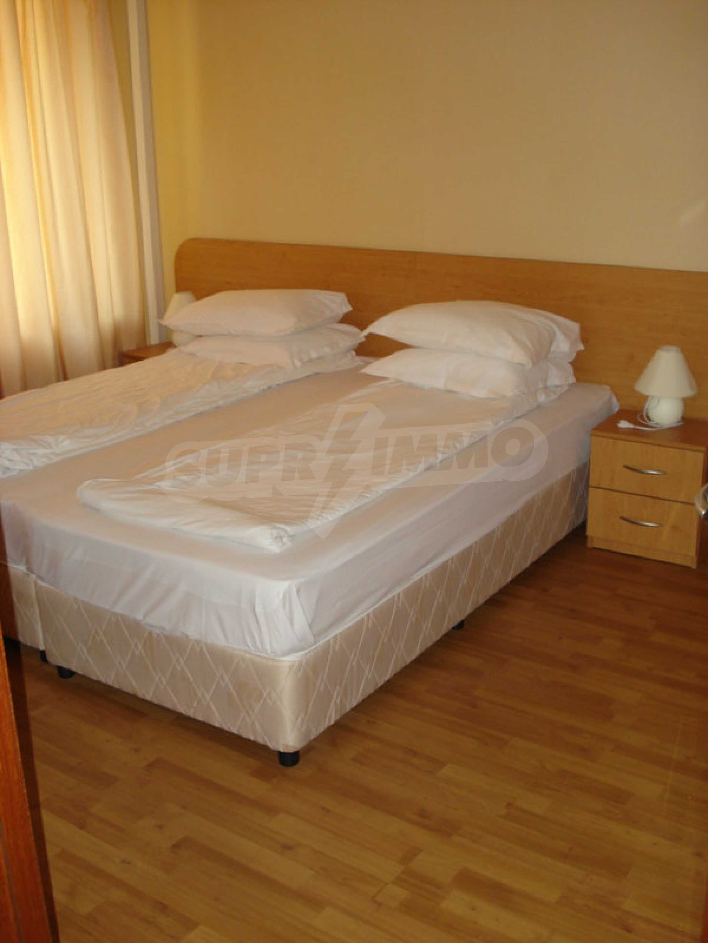 One bedroom apartment in Golden Sands 3