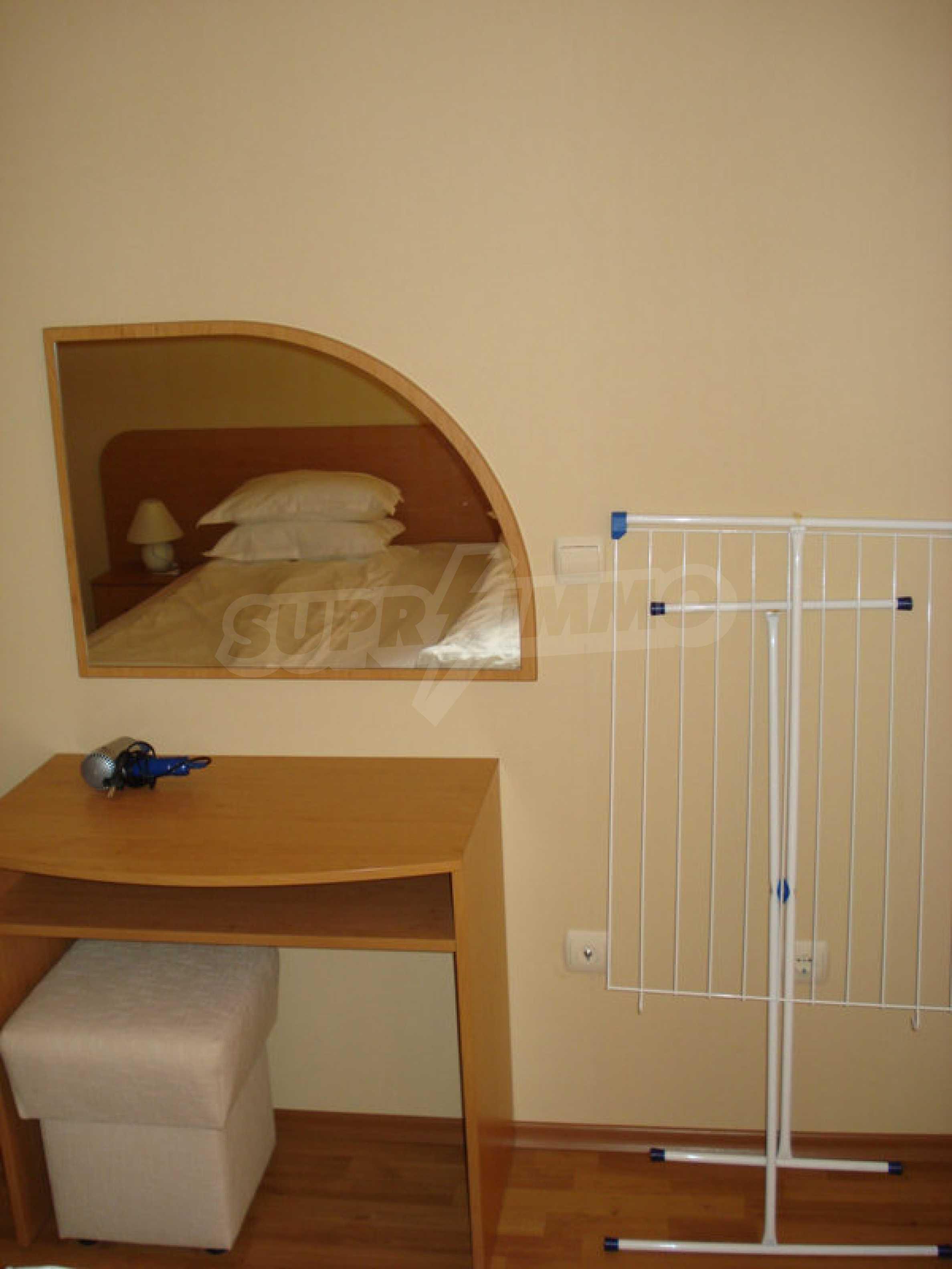 One bedroom apartment in Golden Sands 4