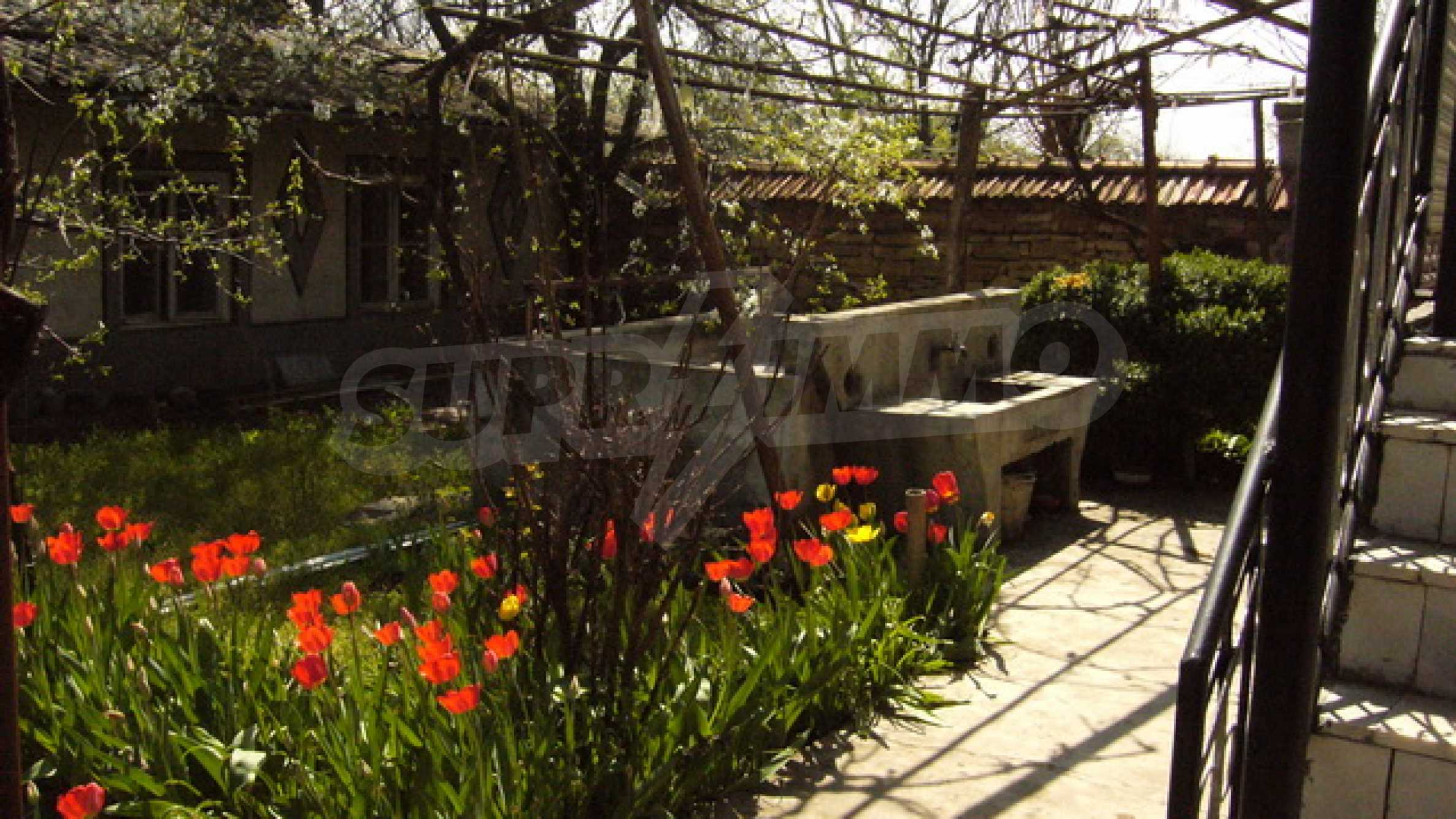 Продажа дома вблизи г. Велико Тырново 13