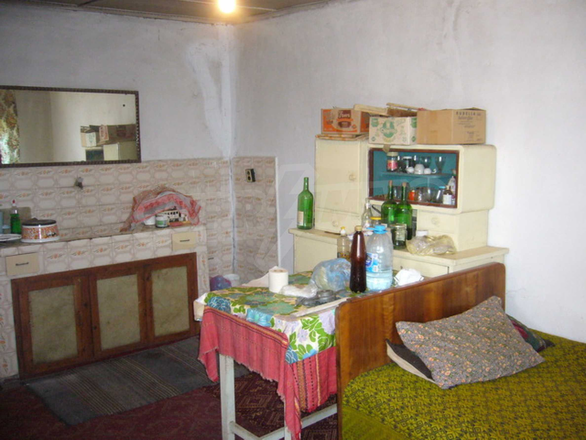 Продажа дома вблизи г. Велико Тырново 17