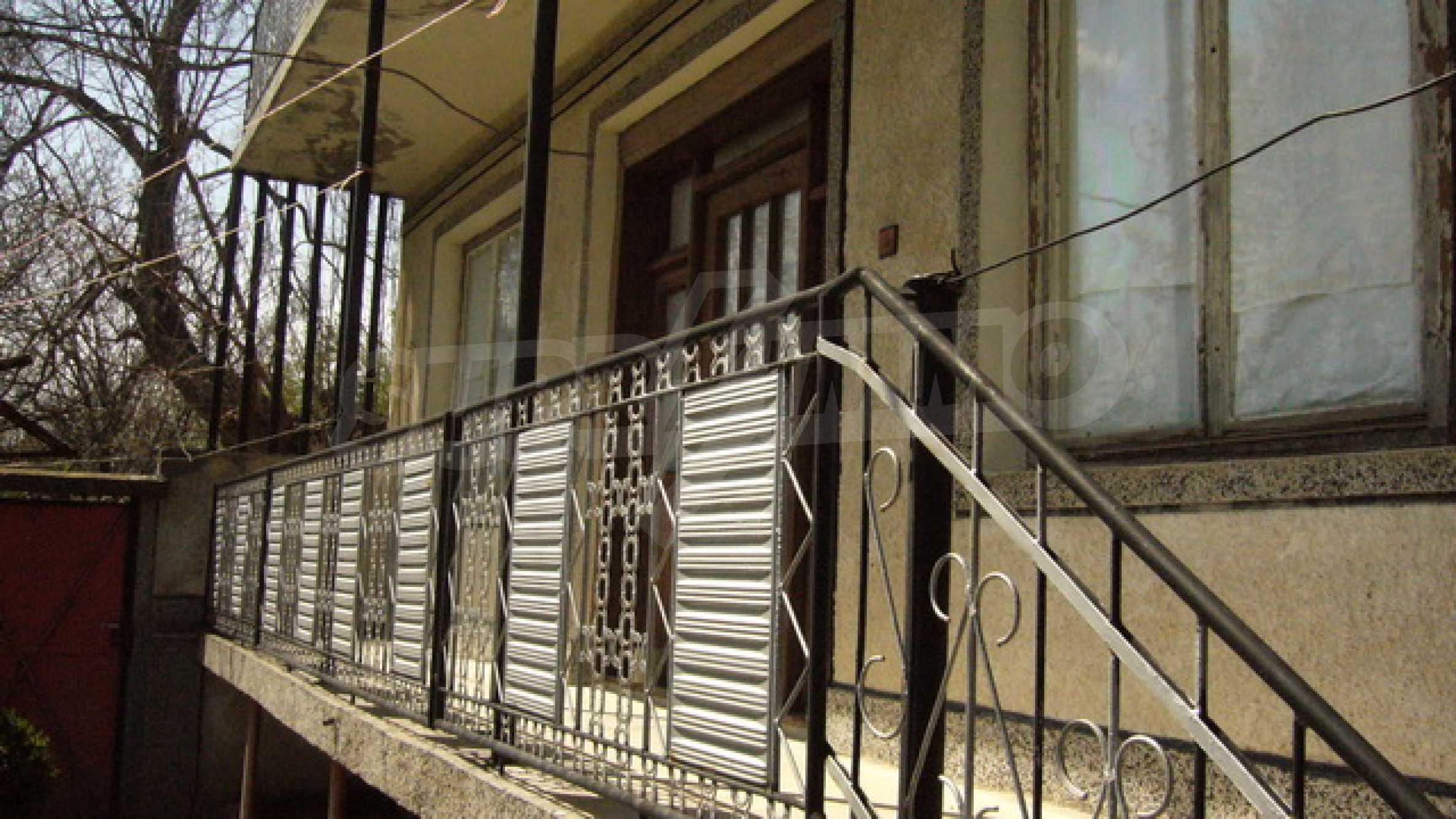 Продажа дома вблизи г. Велико Тырново 1