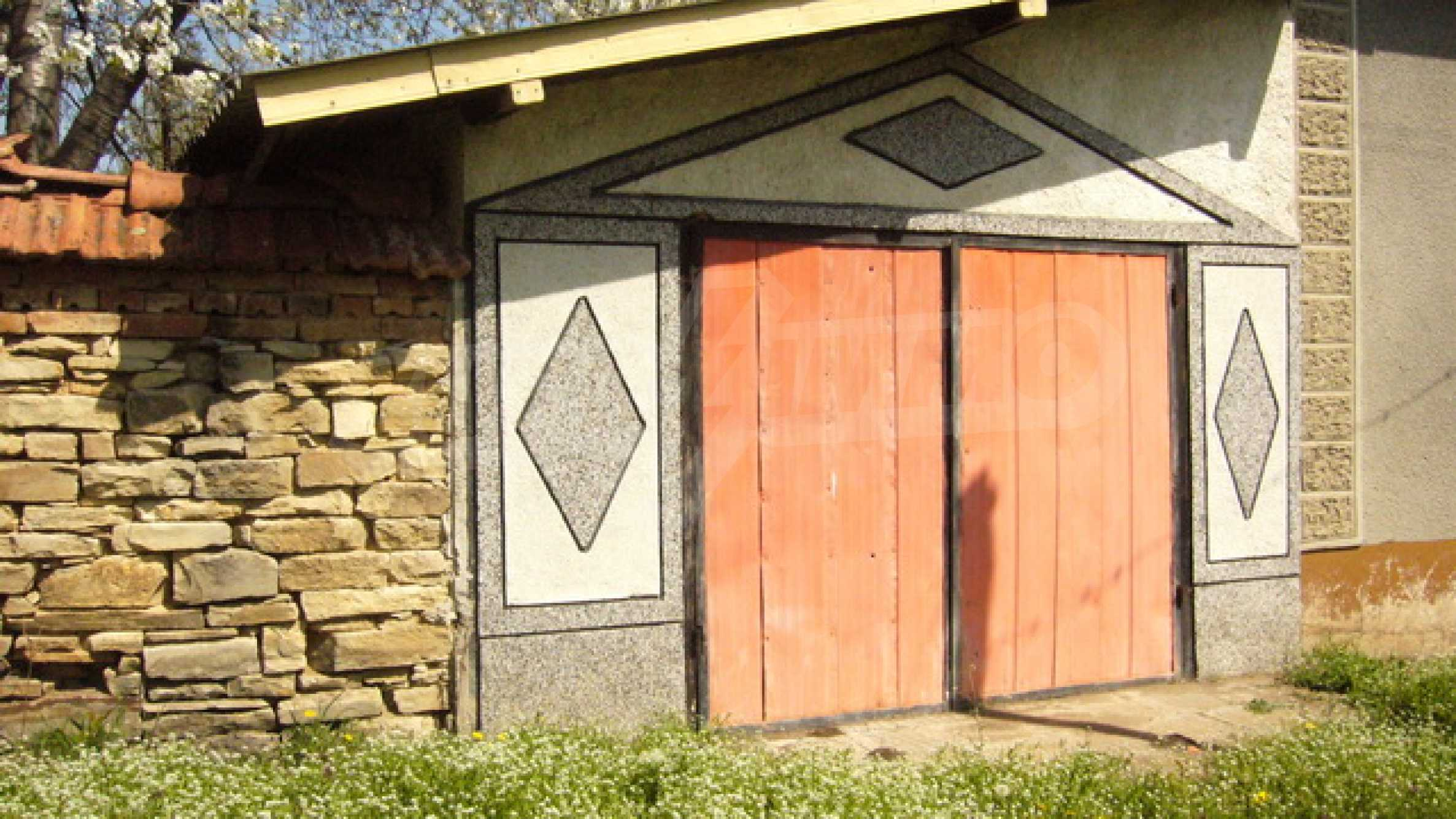 Продажа дома вблизи г. Велико Тырново 19