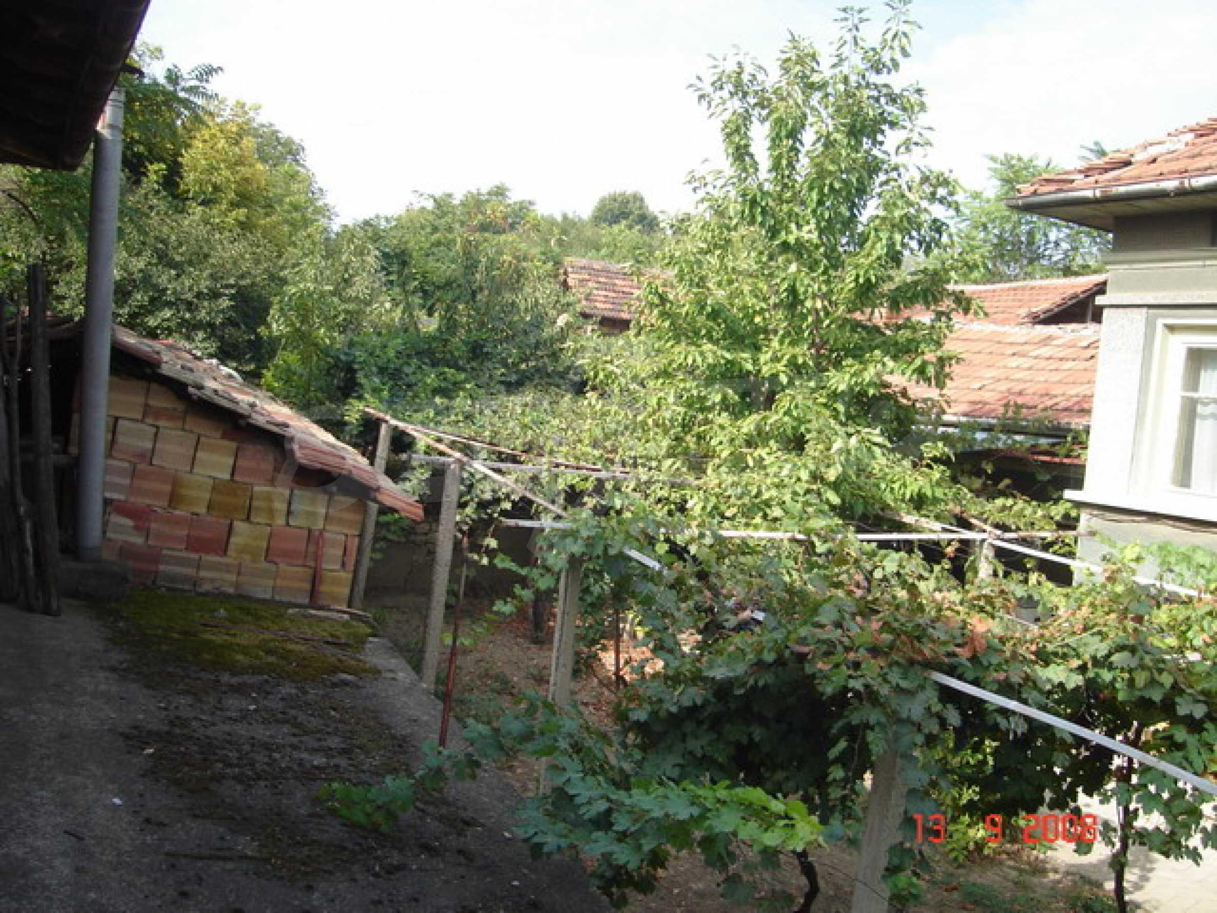 House near the Danube river 3