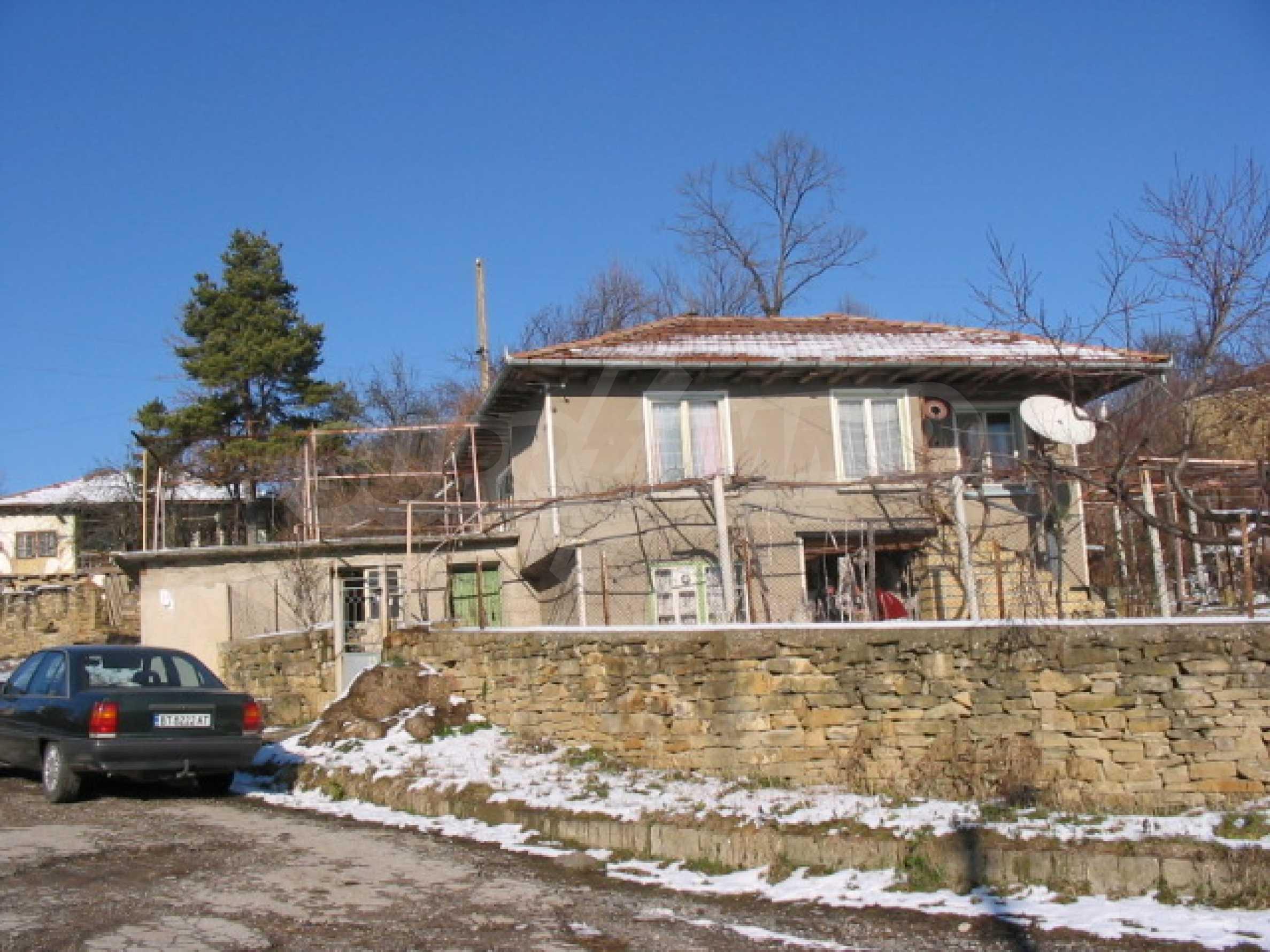 Продажа дома вблизи г. Севлиево