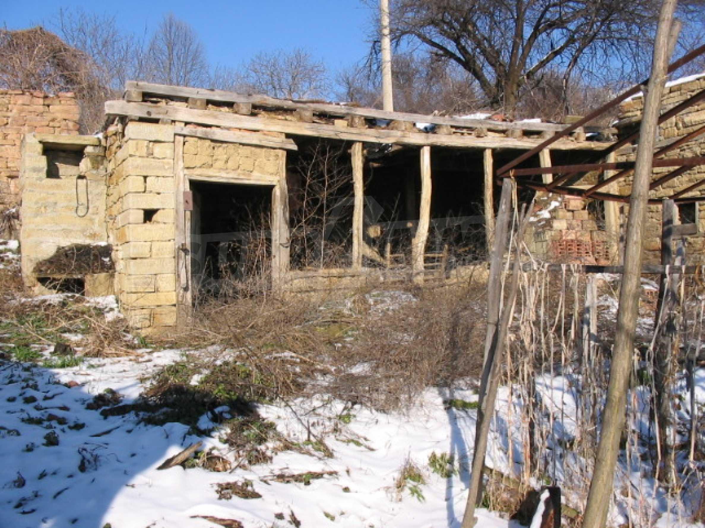 Продажа дома вблизи г. Севлиево 16
