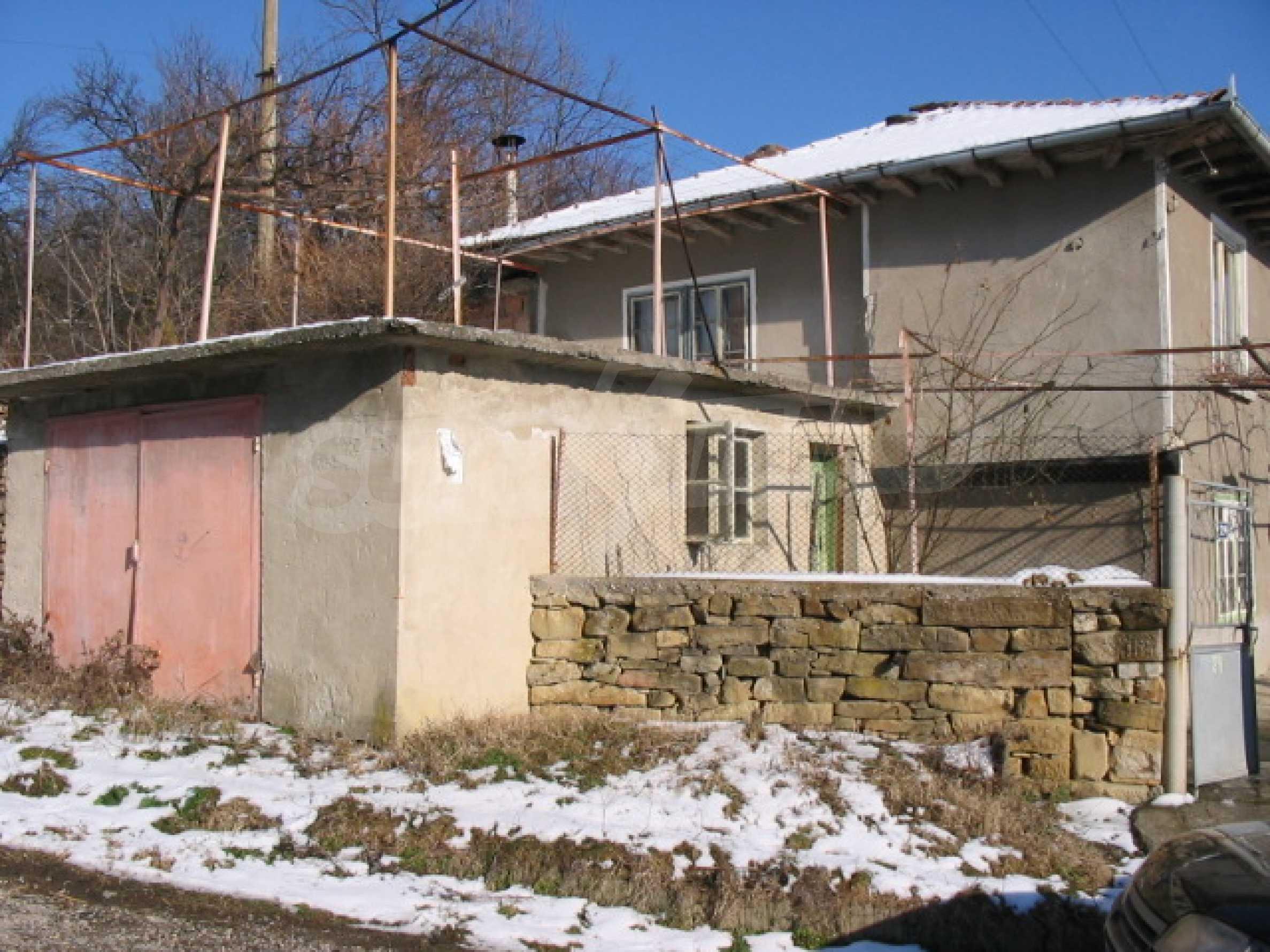 Продажа дома вблизи г. Севлиево 1
