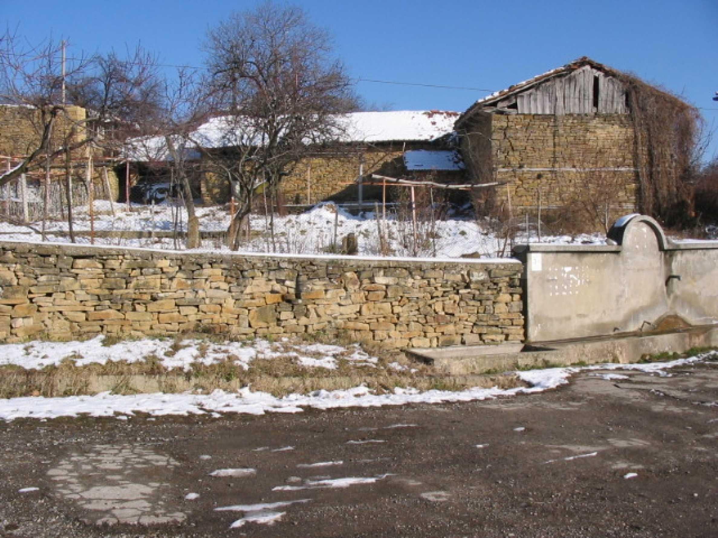 Продажа дома вблизи г. Севлиево 2