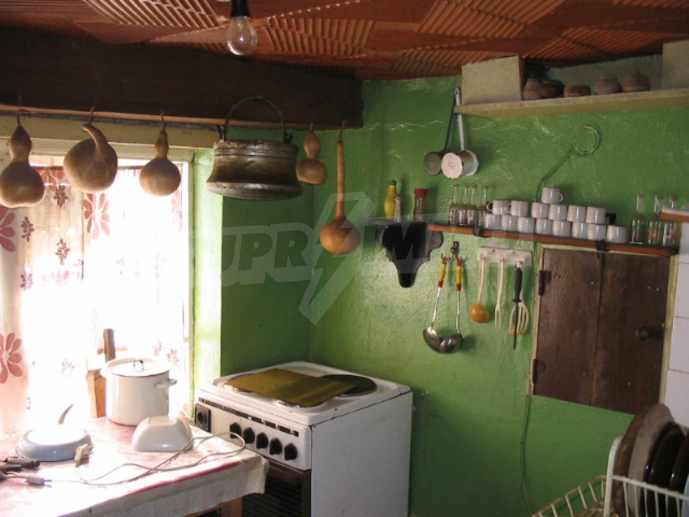Продажа дома вблизи г. Севлиево 8
