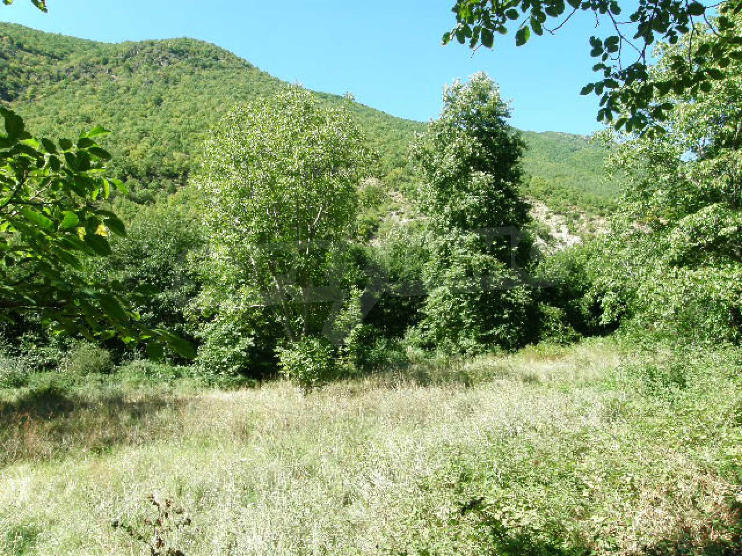 Bauland für ein Feriendorf in der Nähe von Sandanski
