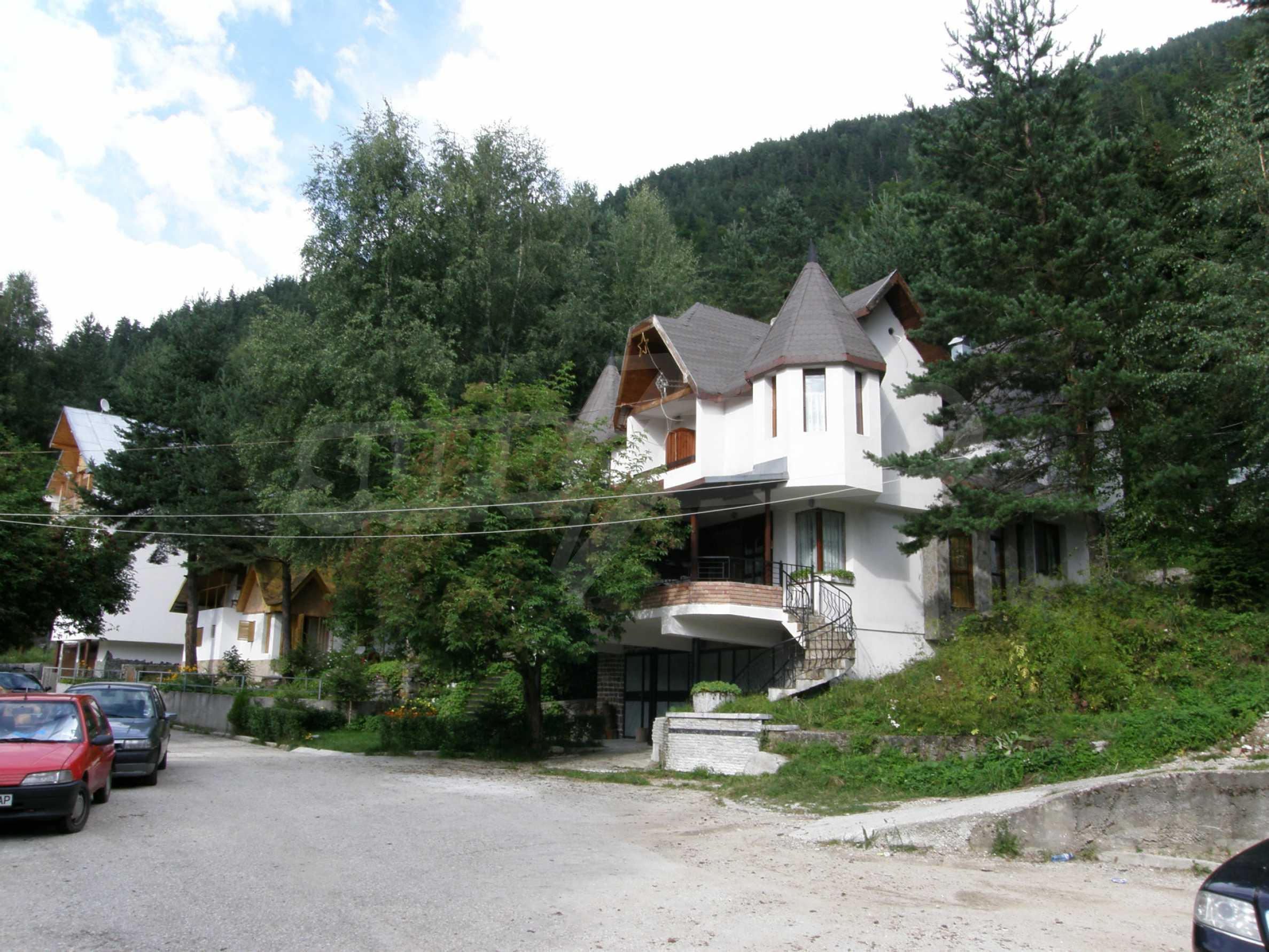 Bauland für ein Feriendorf in der Nähe von Sandanski 9
