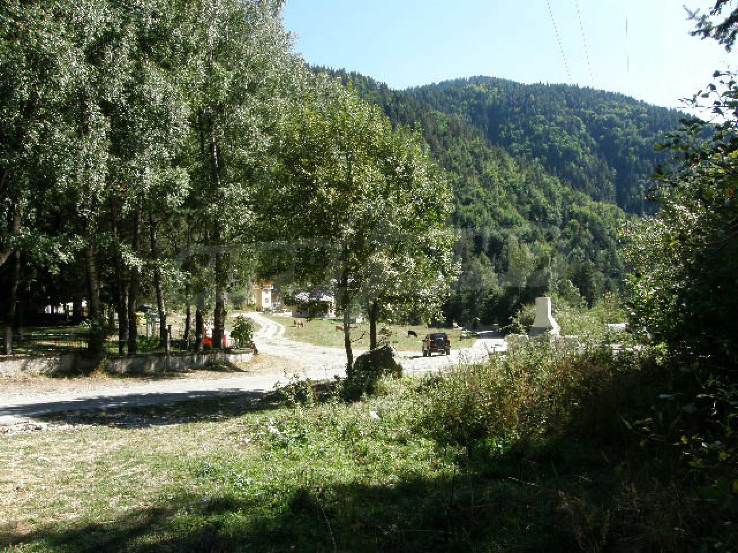 Bauland für ein Feriendorf in der Nähe von Sandanski 10