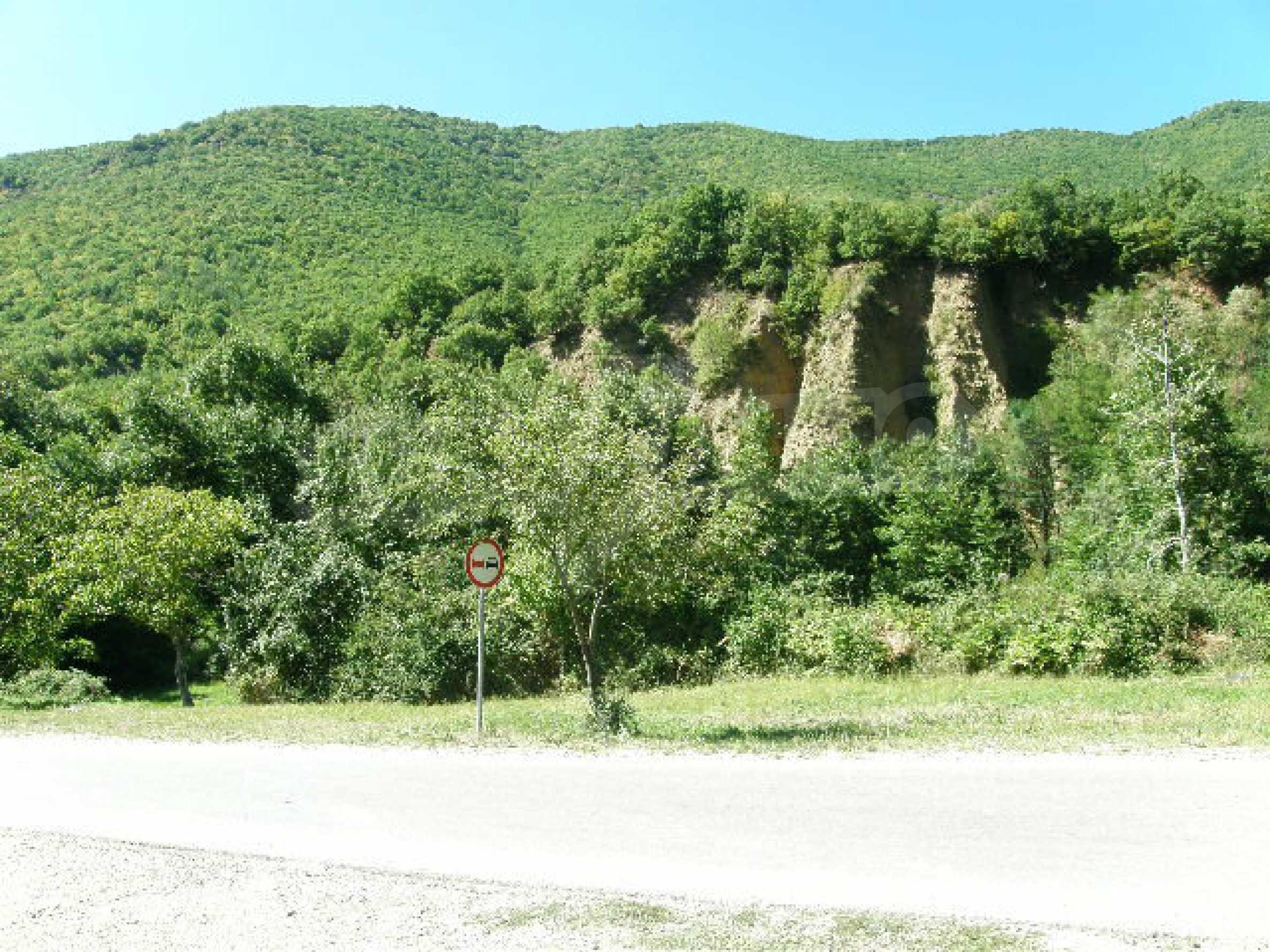 Bauland für ein Feriendorf in der Nähe von Sandanski 2