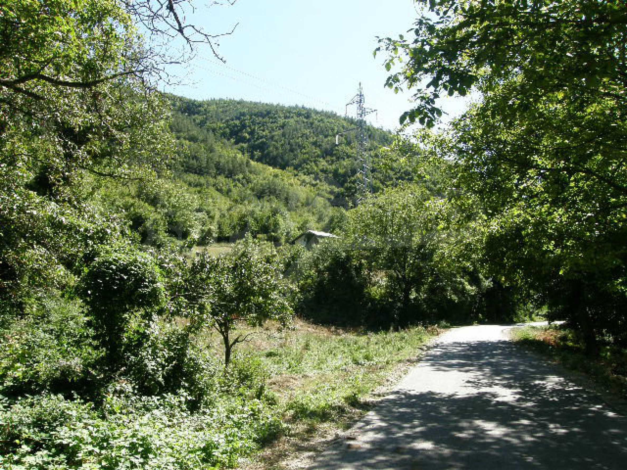 Bauland für ein Feriendorf in der Nähe von Sandanski 3