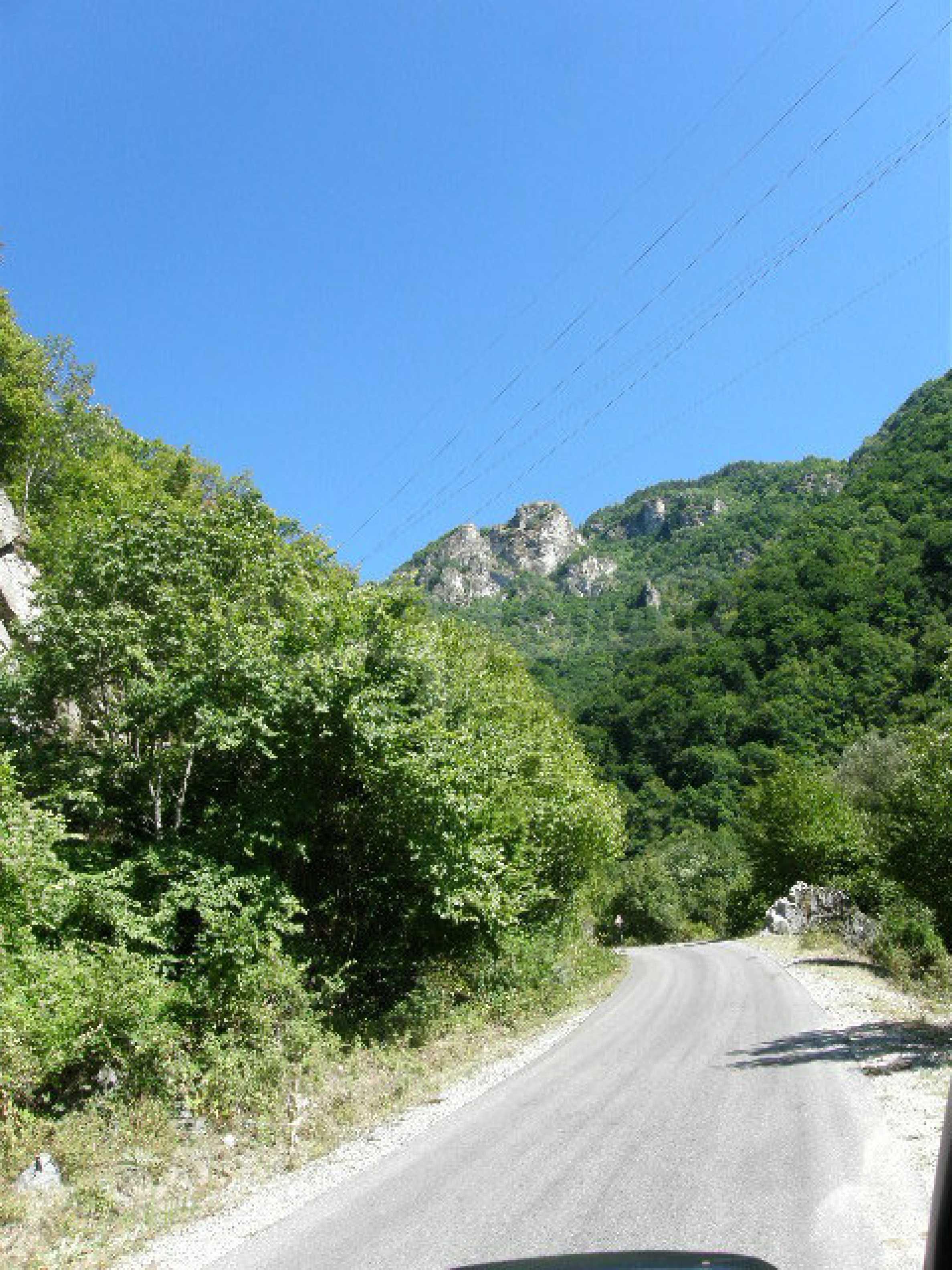 Bauland für ein Feriendorf in der Nähe von Sandanski 7